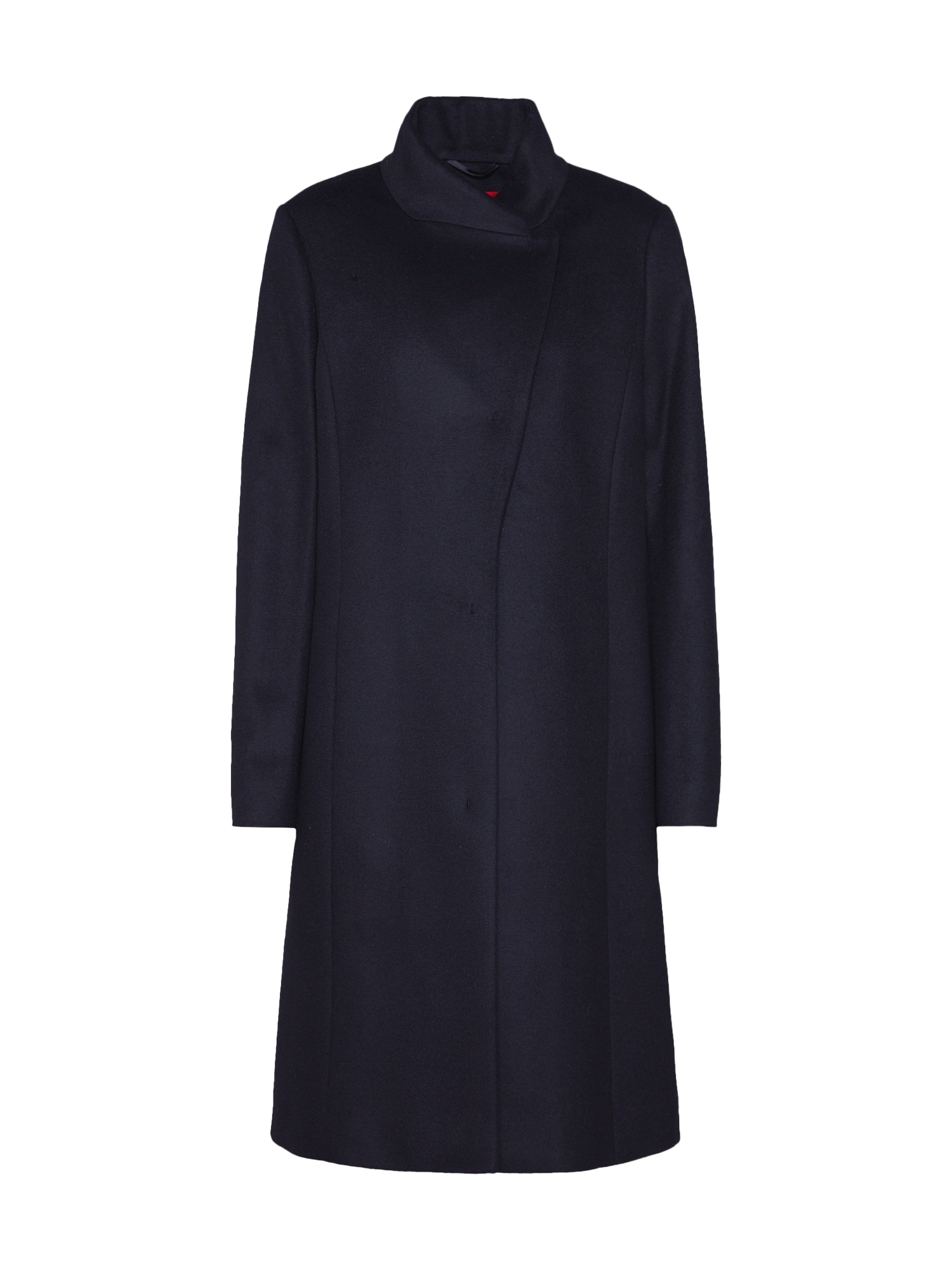 Přechodný kabát Metura černá HUGO