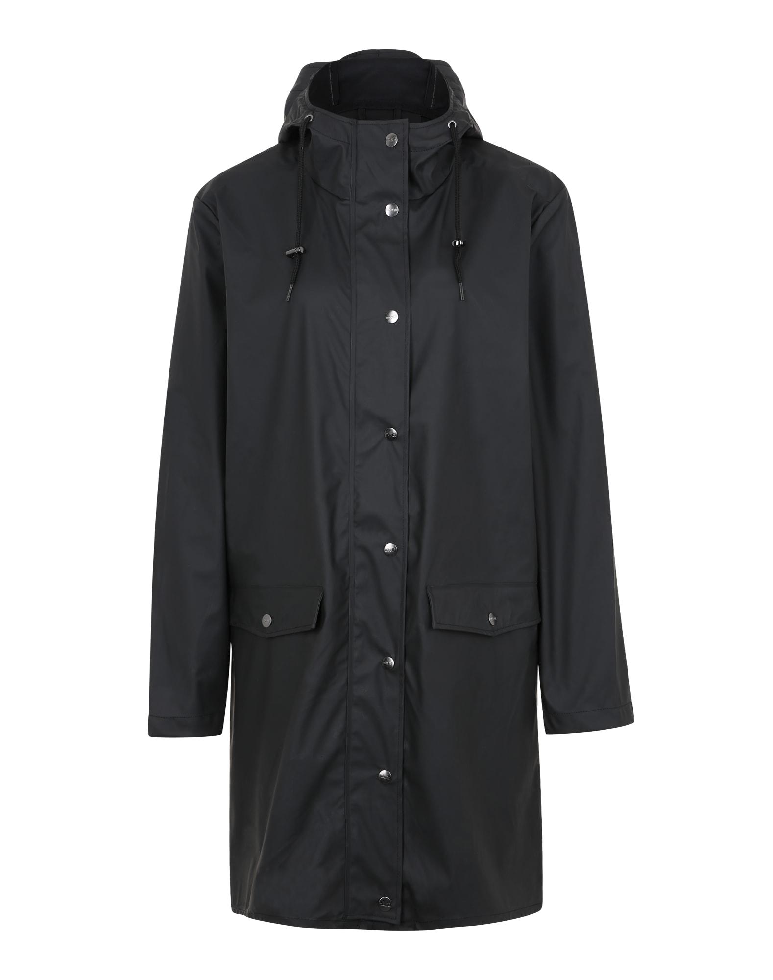 Mbym Přechodný kabát 'Fabiola'  černá