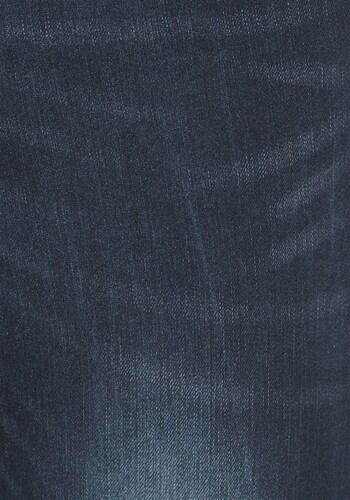#CHEER #Damen #Röhrenjeans #blau