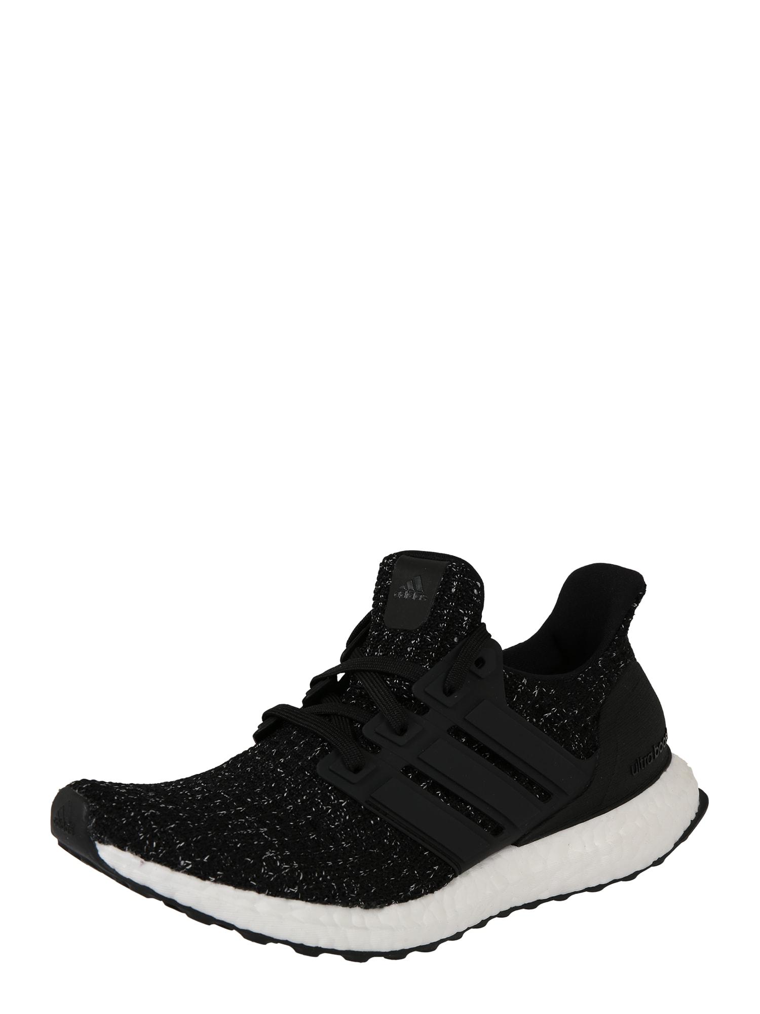 Sportovní boty UltraBOOST Uncaged černá bílá ADIDAS PERFORMANCE
