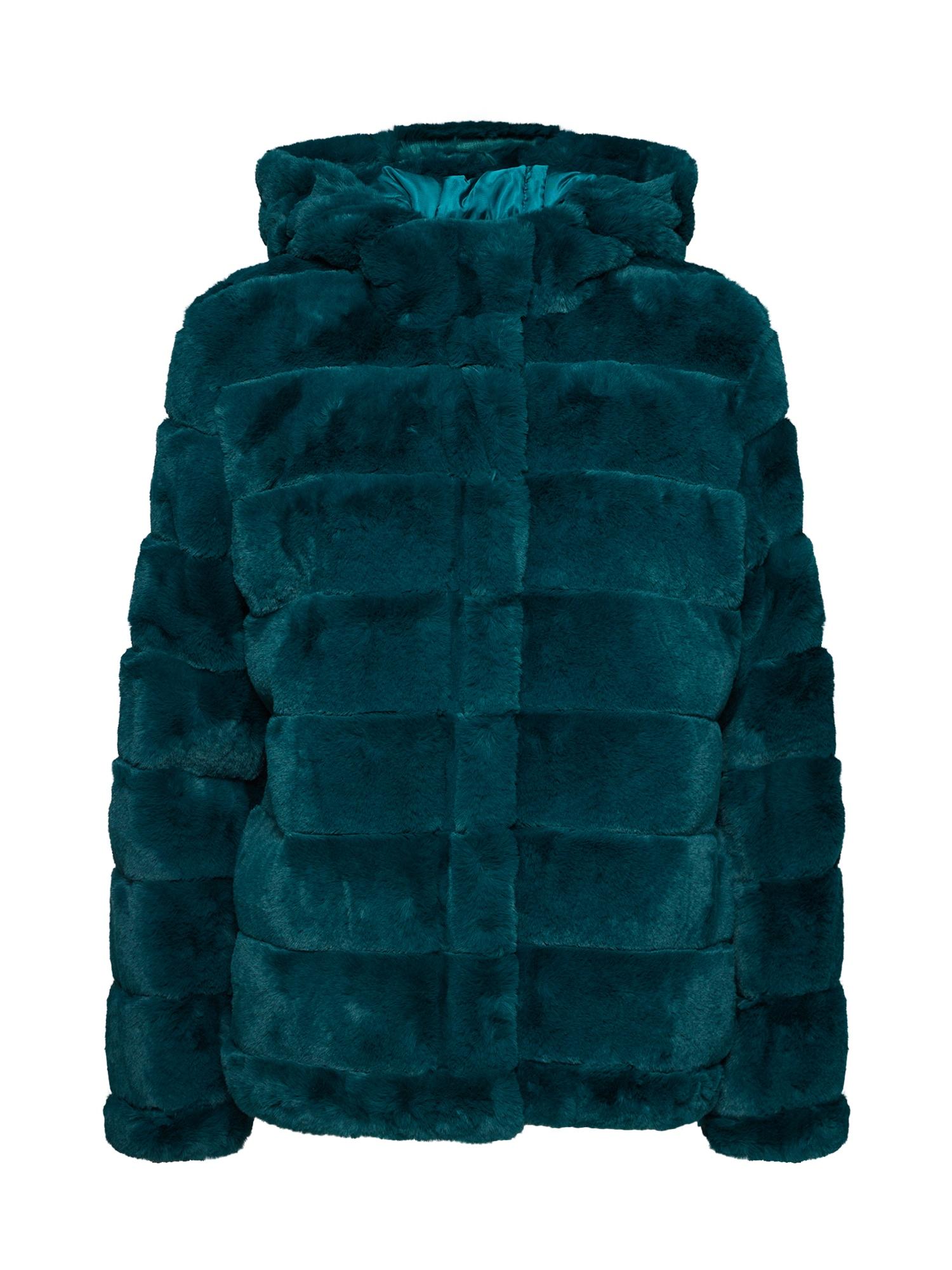 Samsoe Samsoe Prechodná bunda  nebesky modrá
