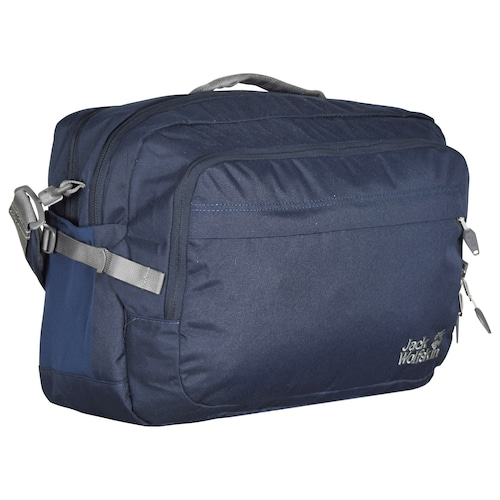 Daypacks & Bags Jack.Pot De Luxe Bag Umhängetasche 43 cm Laptopfach