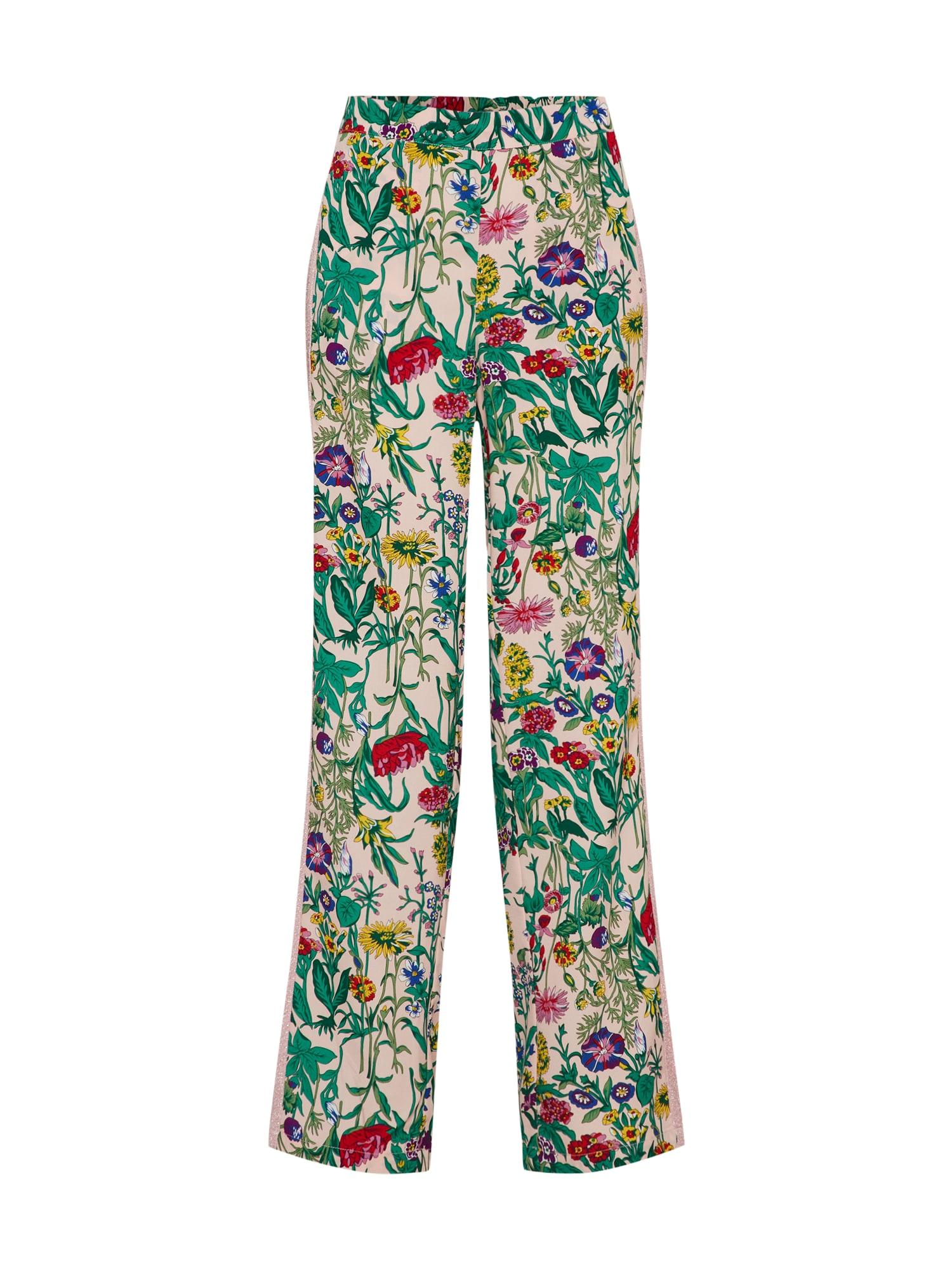 Kalhoty mix barev VILA