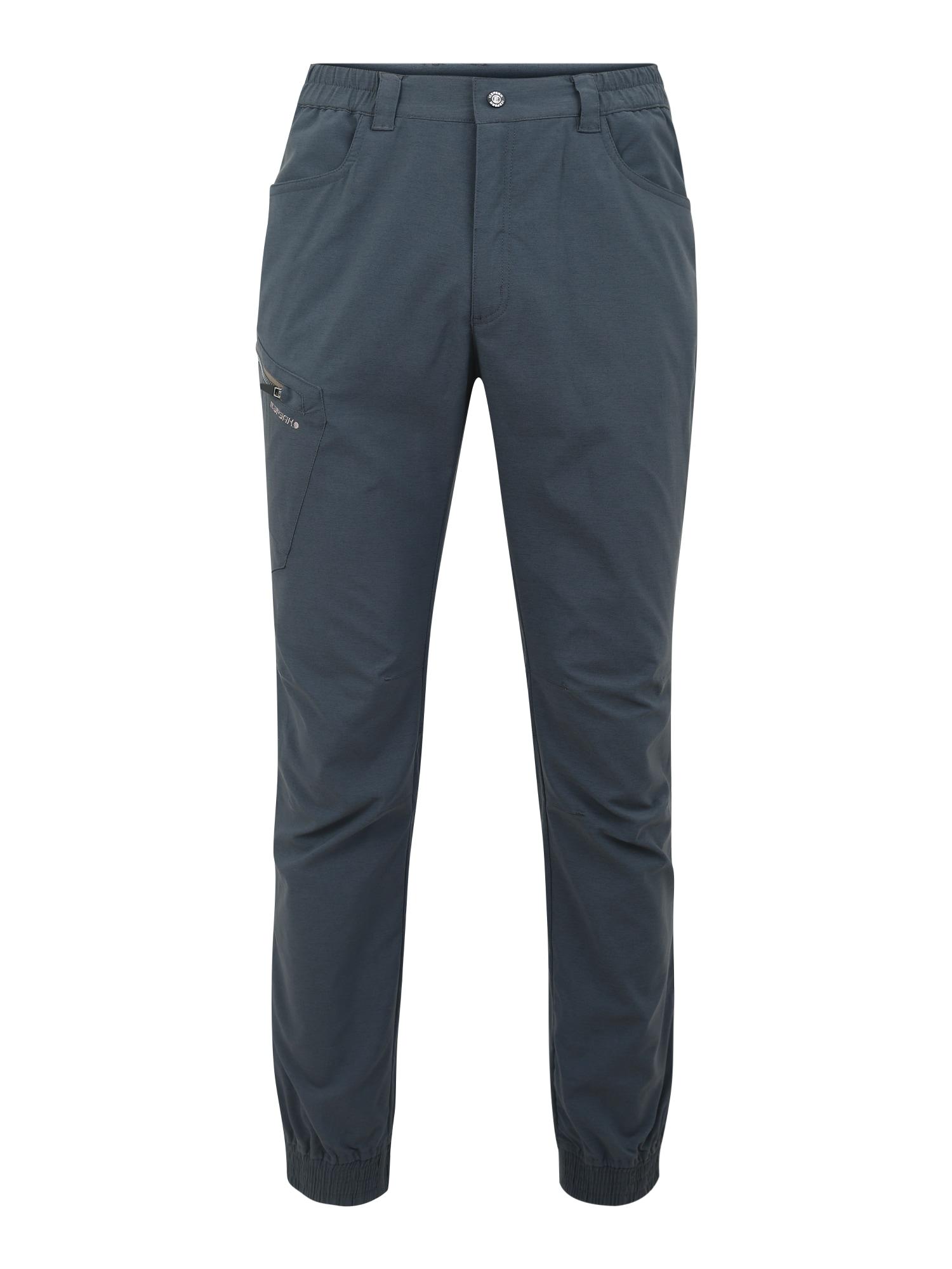 Sportovní kalhoty SEPI tmavě šedá ICEPEAK
