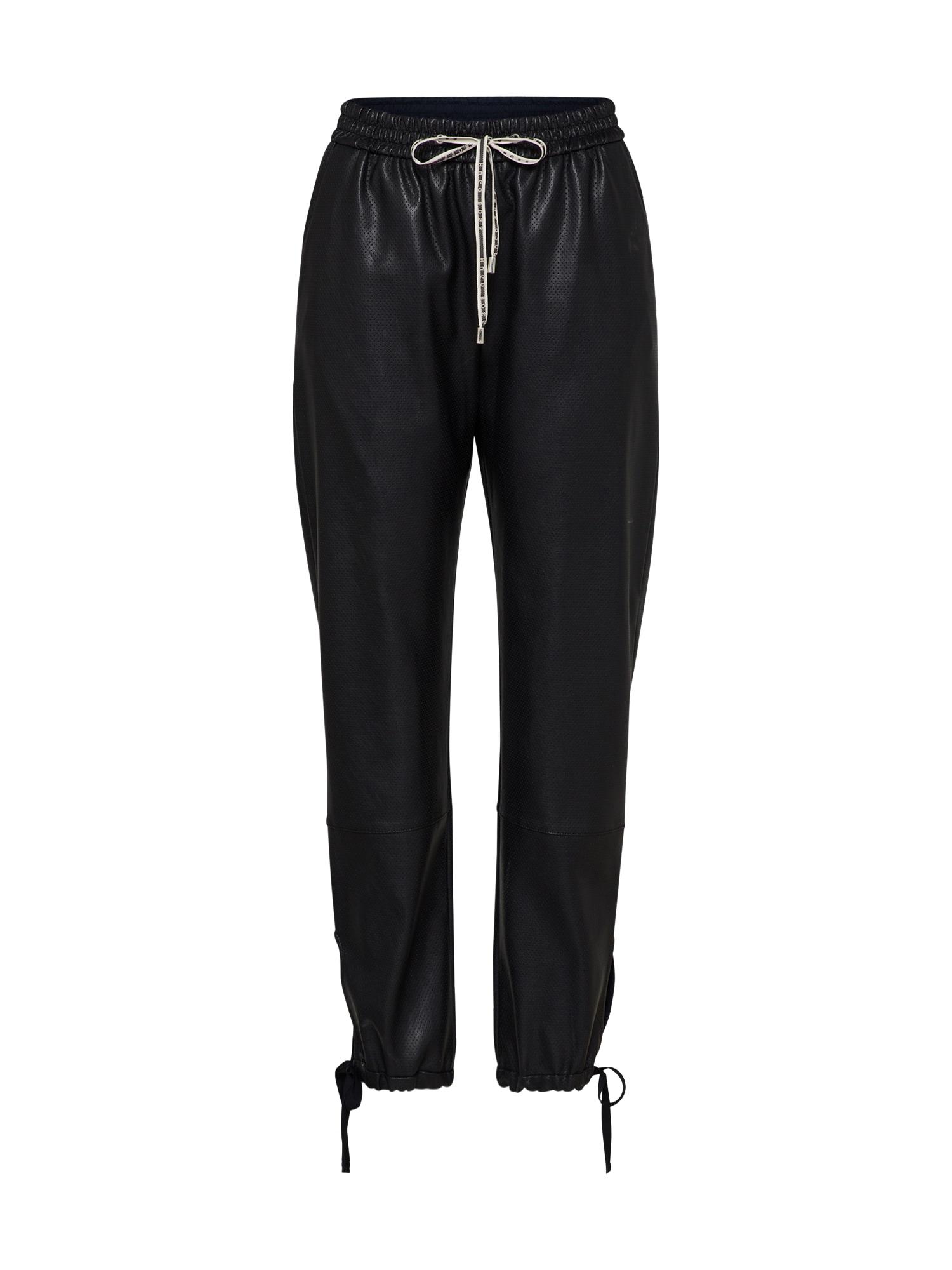 Kalhoty Sajogy černá BOSS