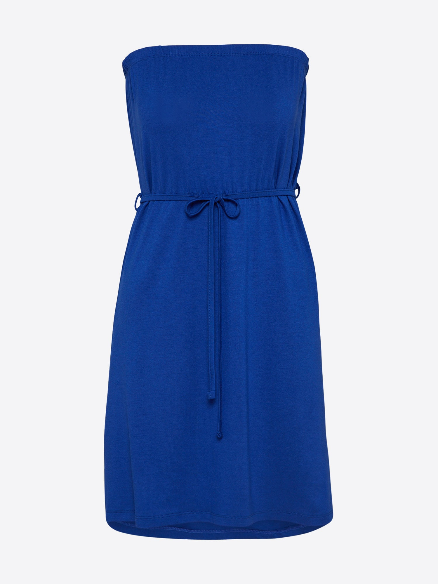 ABOUT YOU Zomerjurk 'Anna' royal blue/koningsblauw