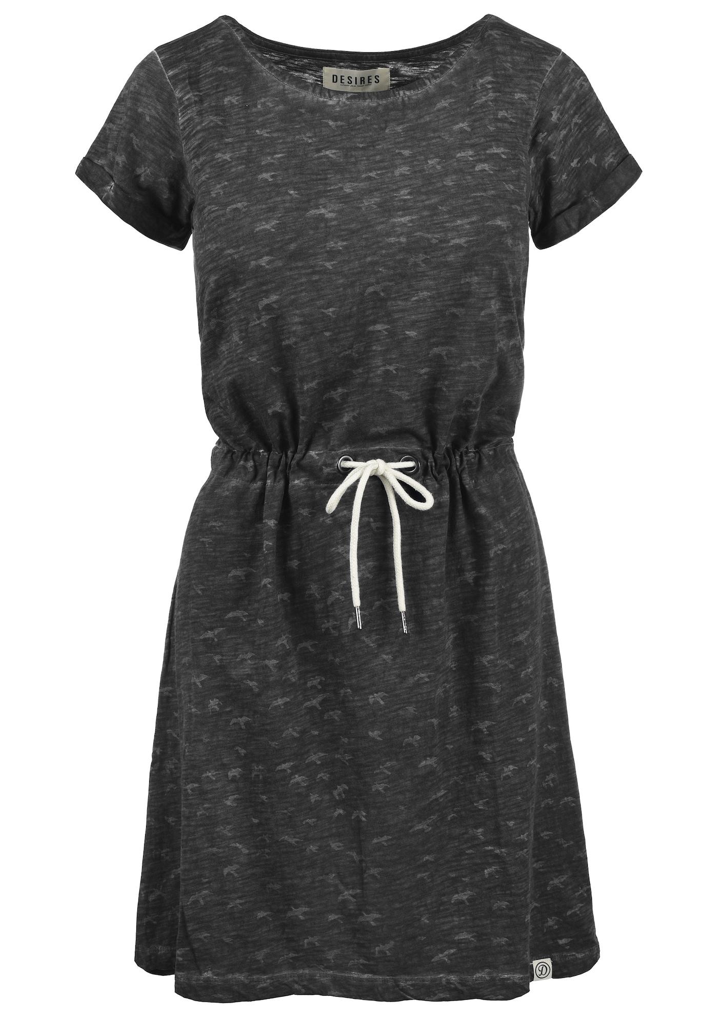 Jerseykleid 'Birdy' | Bekleidung > Kleider > Jerseykleider | Desires