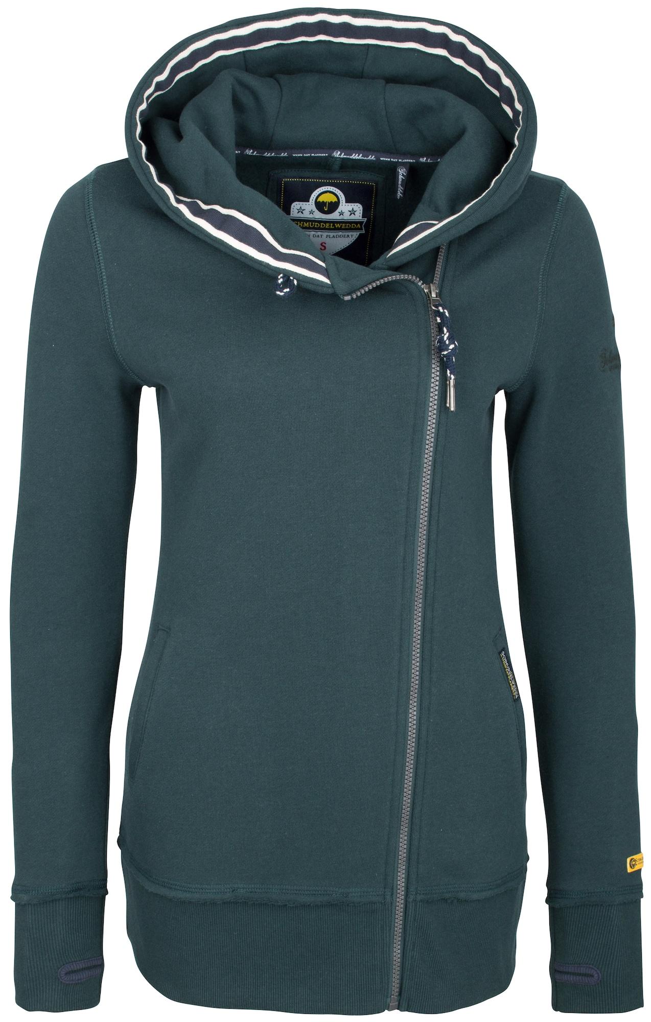 Sweatjacke | Bekleidung > Sweatshirts & -jacken > Sweatjacken | Schmuddelwedda