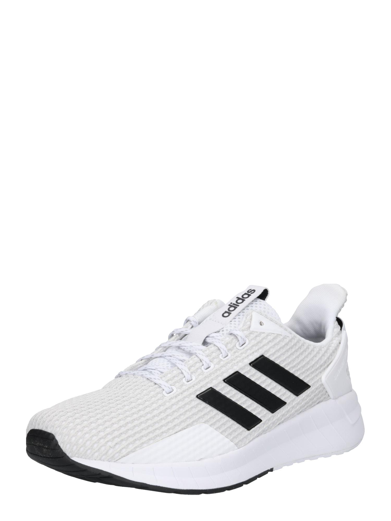 Běžecká obuv Questar Ride černá bílá ADIDAS PERFORMANCE