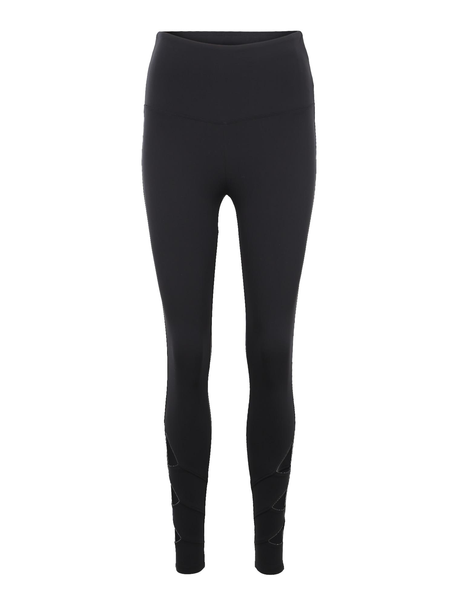Sportovní kalhoty CALISTA LEGGING černá Marika