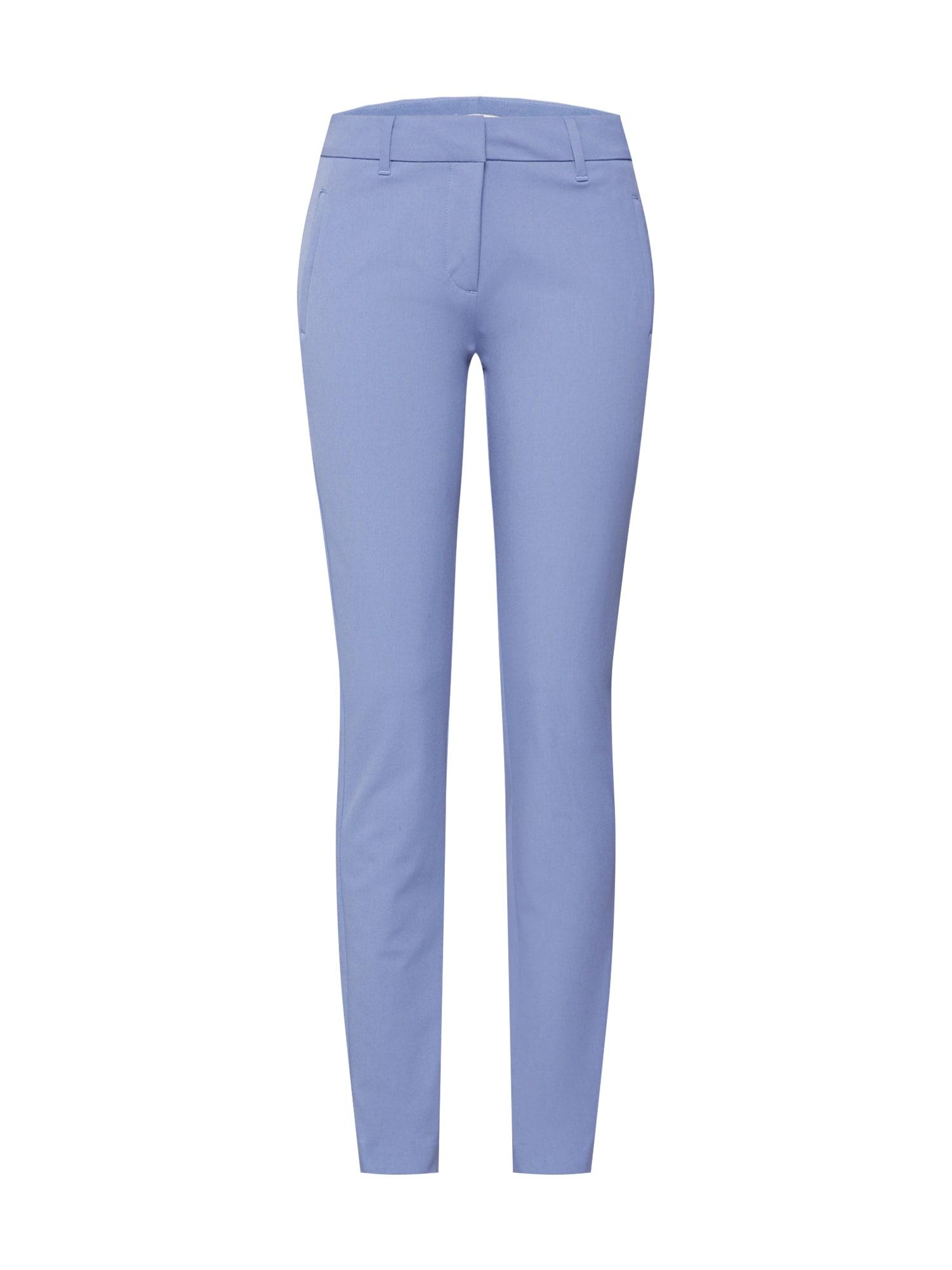 Kalhoty modrá Levete Room