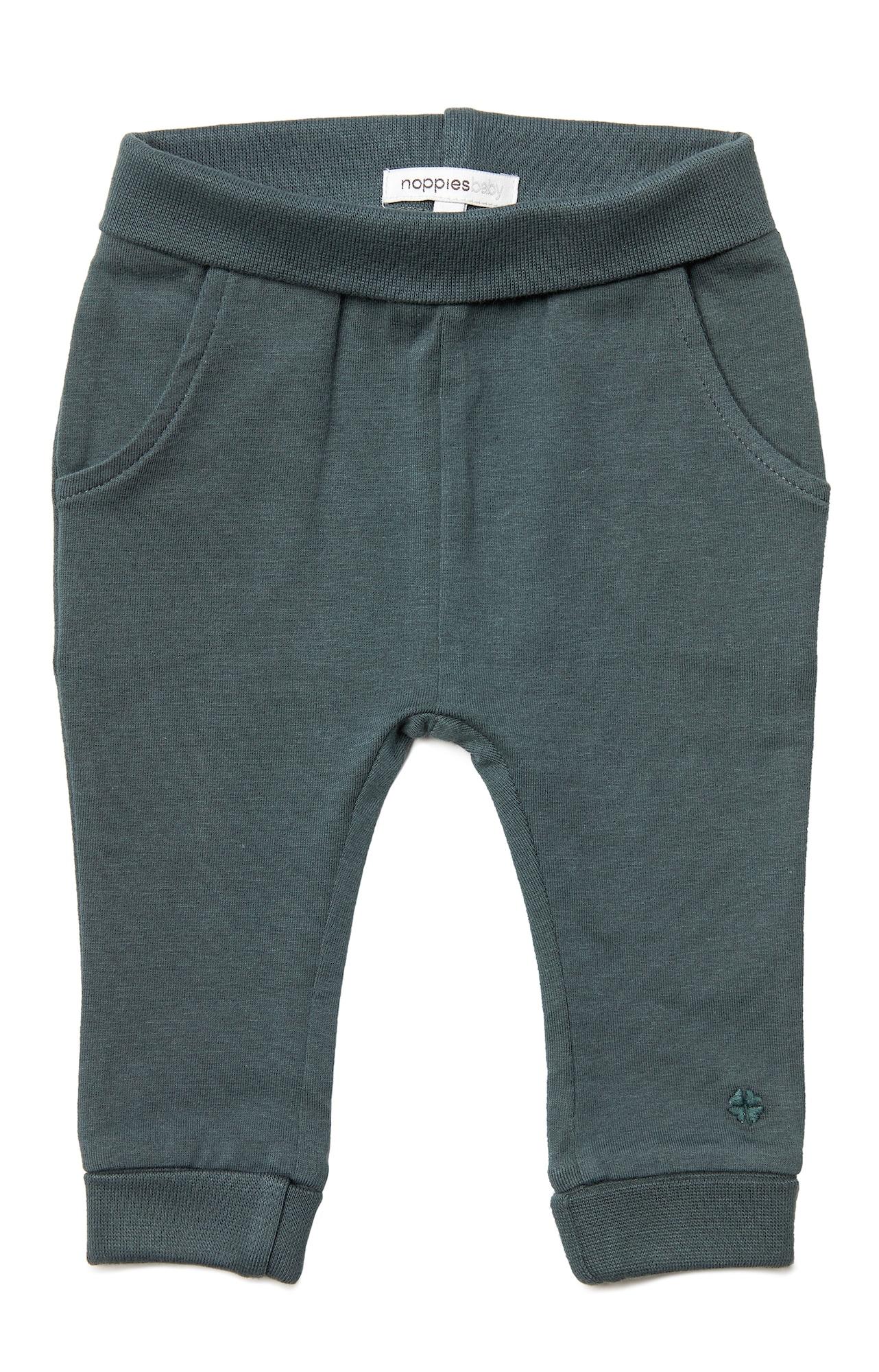 Noppies Kalhoty 'Humpie'  smaragdová