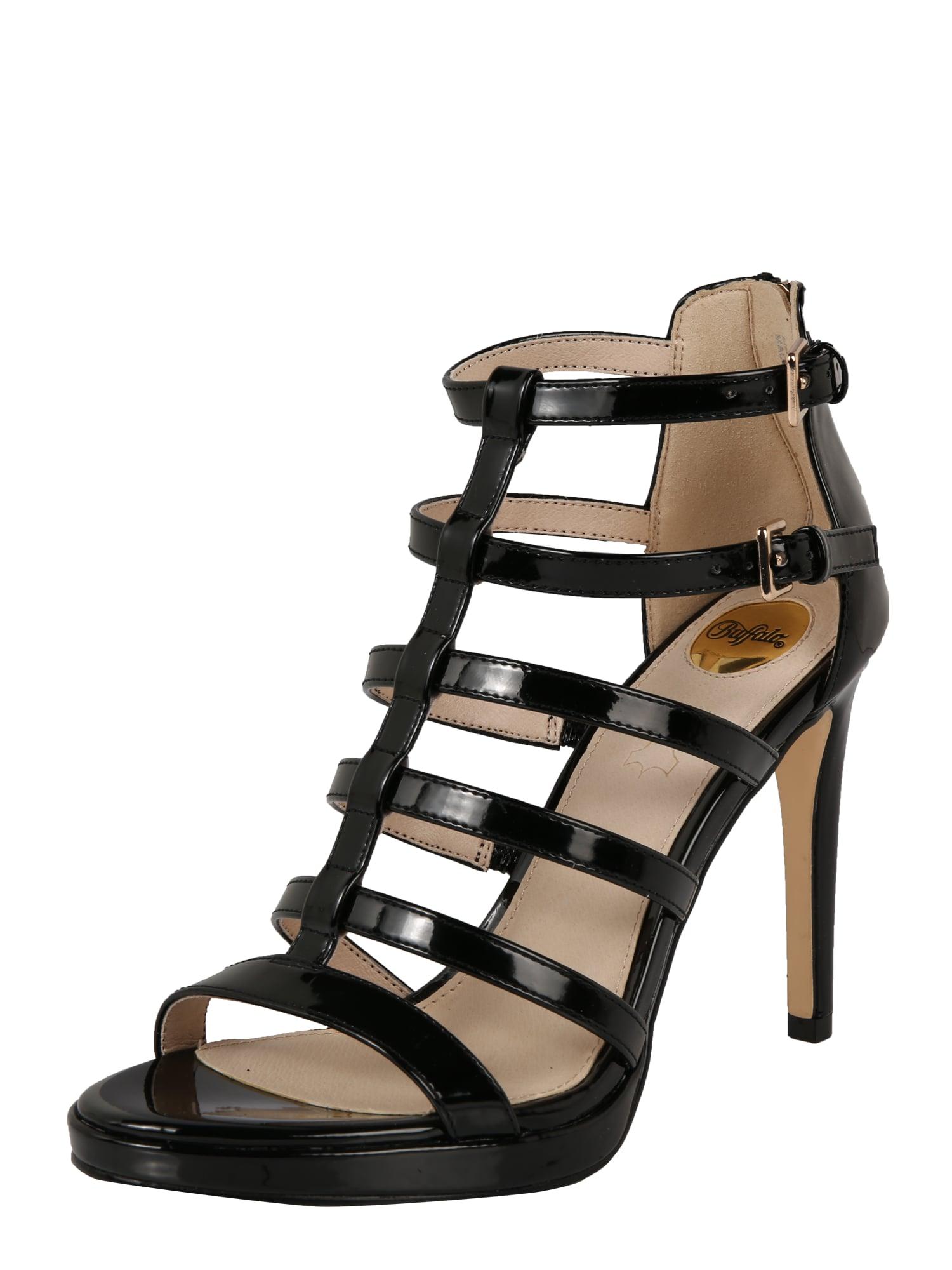 Sandály ARILY černá BUFFALO