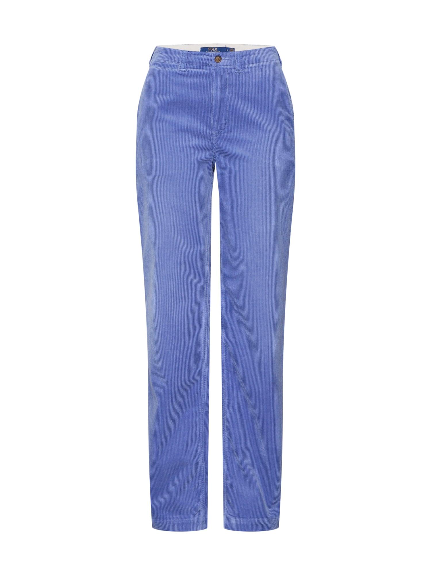 Kalhoty indigo POLO RALPH LAUREN