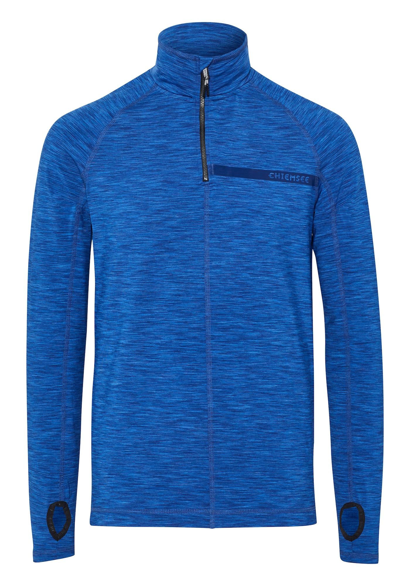 CHIEMSEE Funkční tričko 'JACKSON HOLE'  modrá