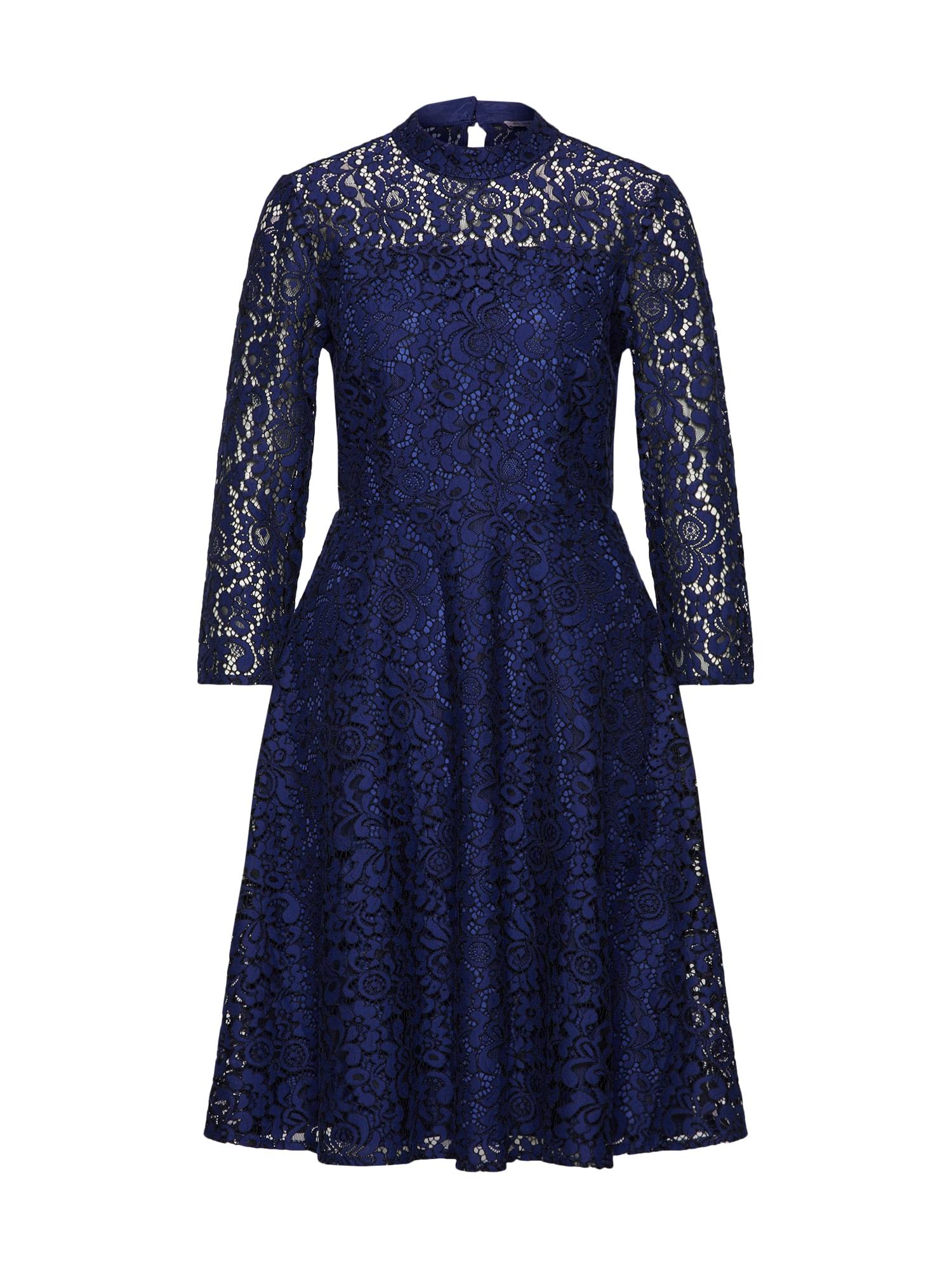 Anna Field Jurk royal blue/koningsblauw