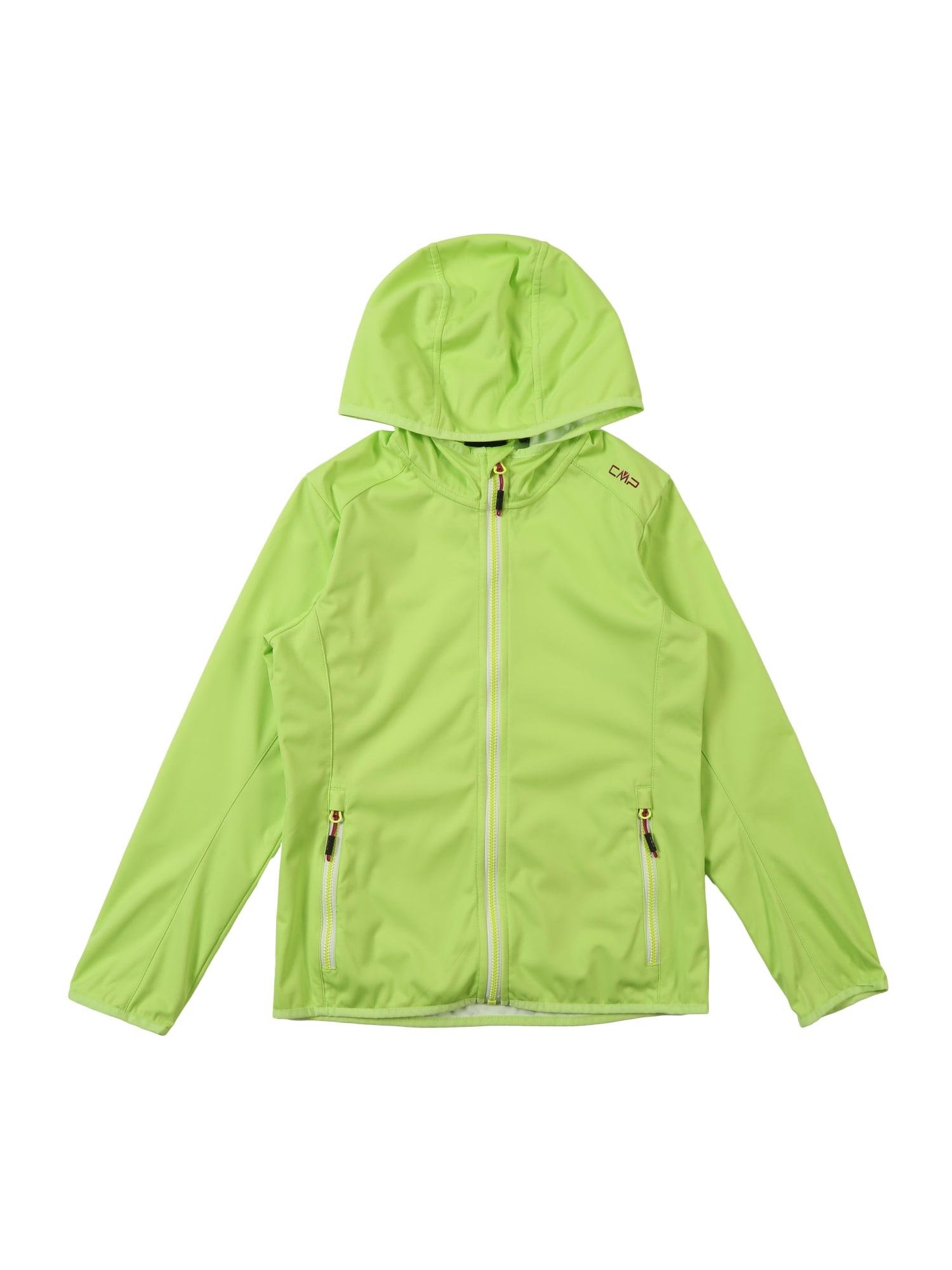 Funkční bunda kiwi CMP