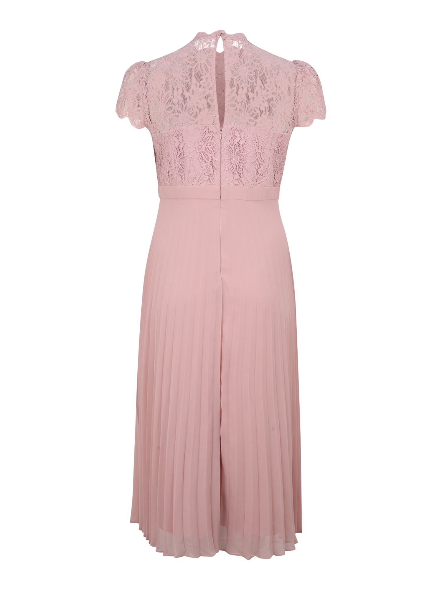 forever new - Kleid 'JOSEPHINE PLEATED CURVE MAXI DRESS'
