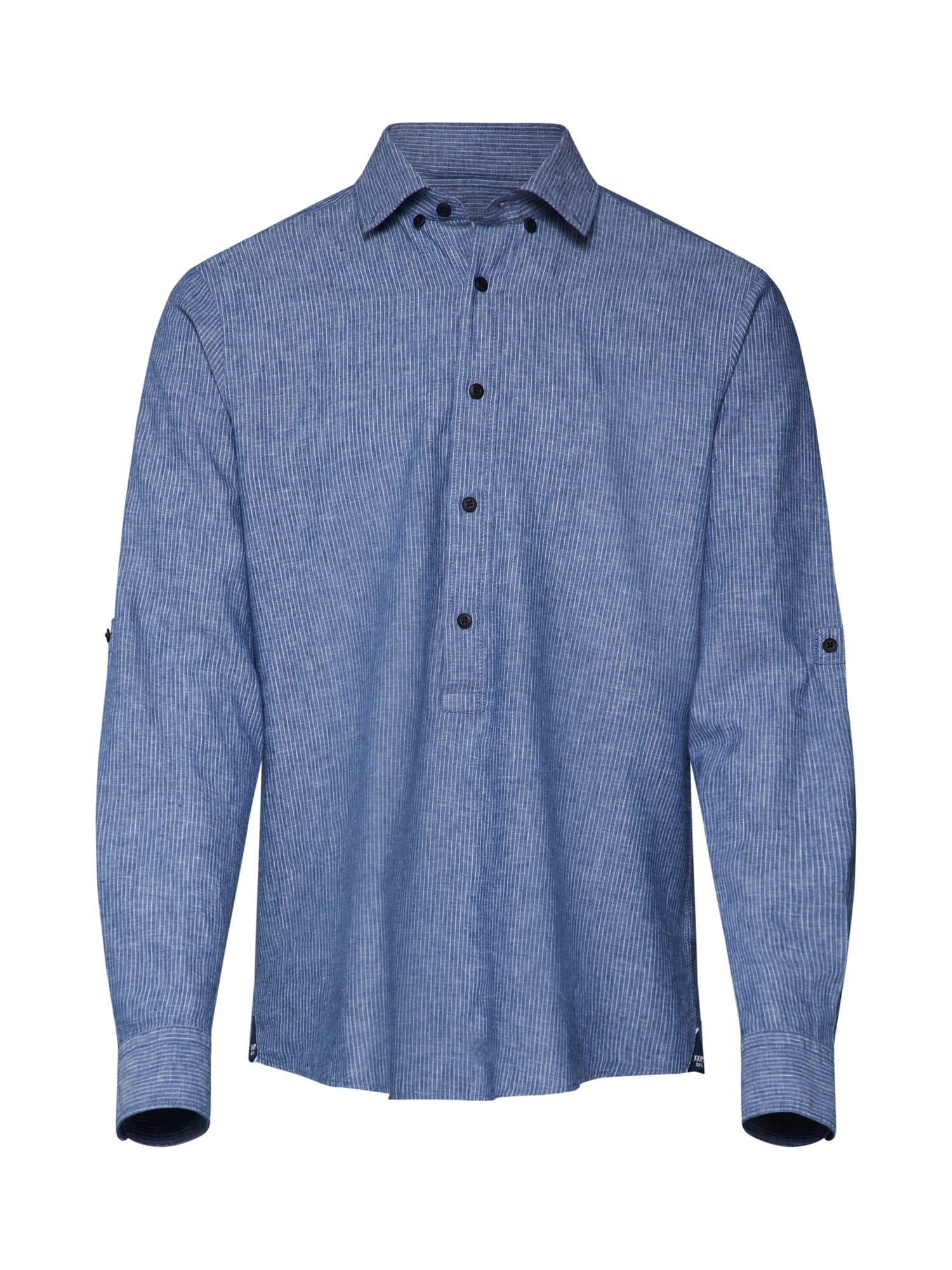 Košile Hennry-W modrá JOOP!