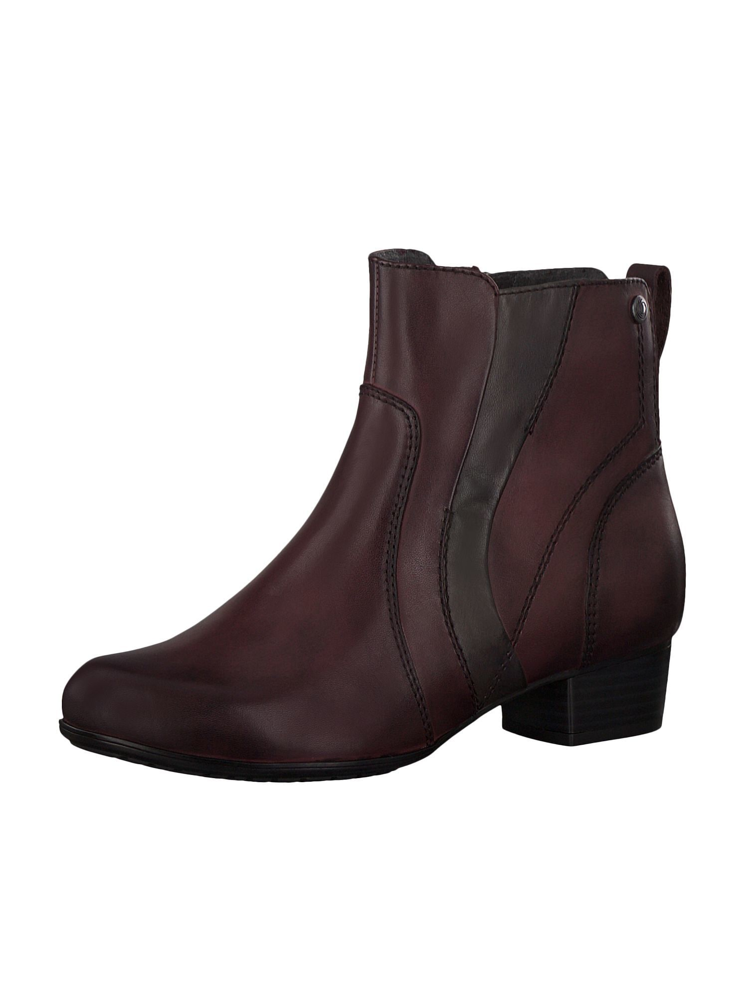 be natural - Stiefelette
