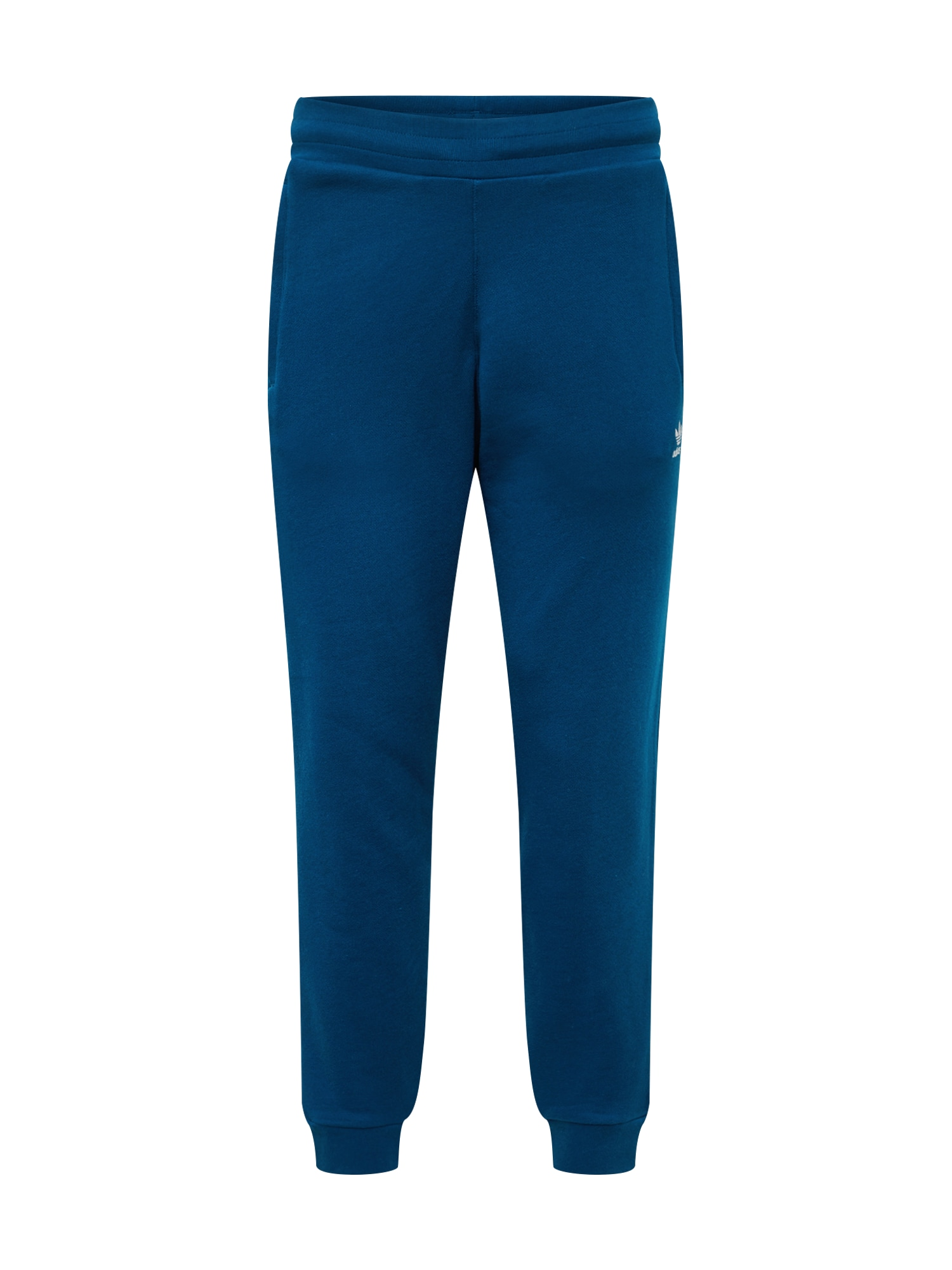 Kalhoty TREFOIL PANT marine modrá ADIDAS ORIGINALS