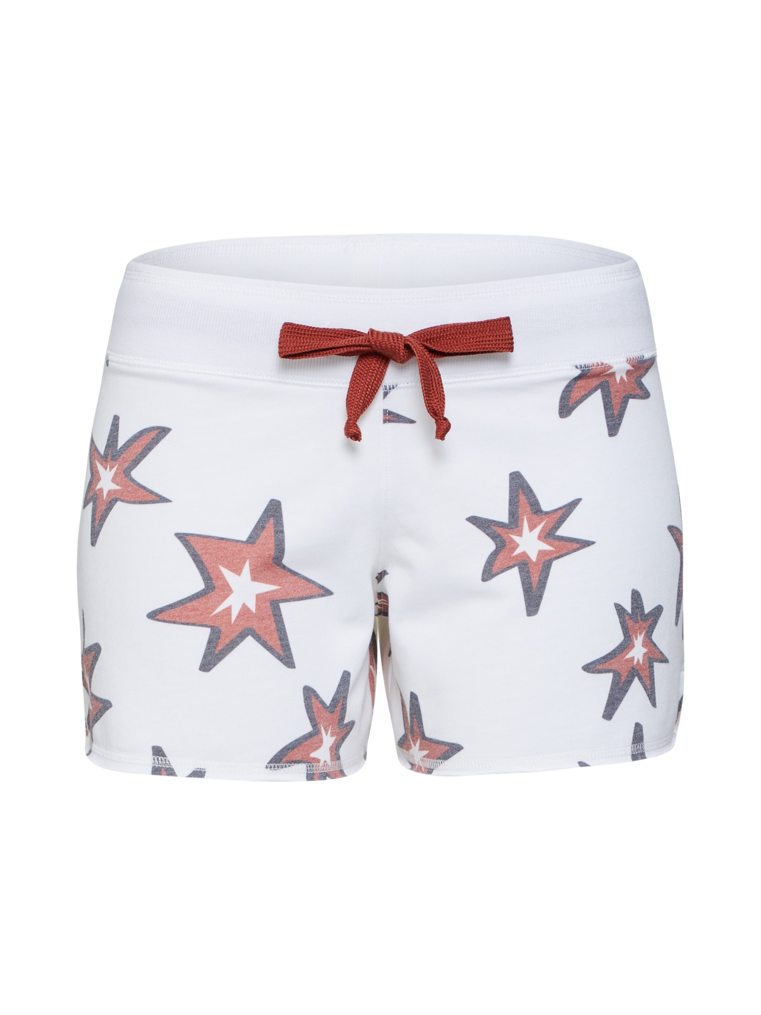 Kalhoty bílá Juvia