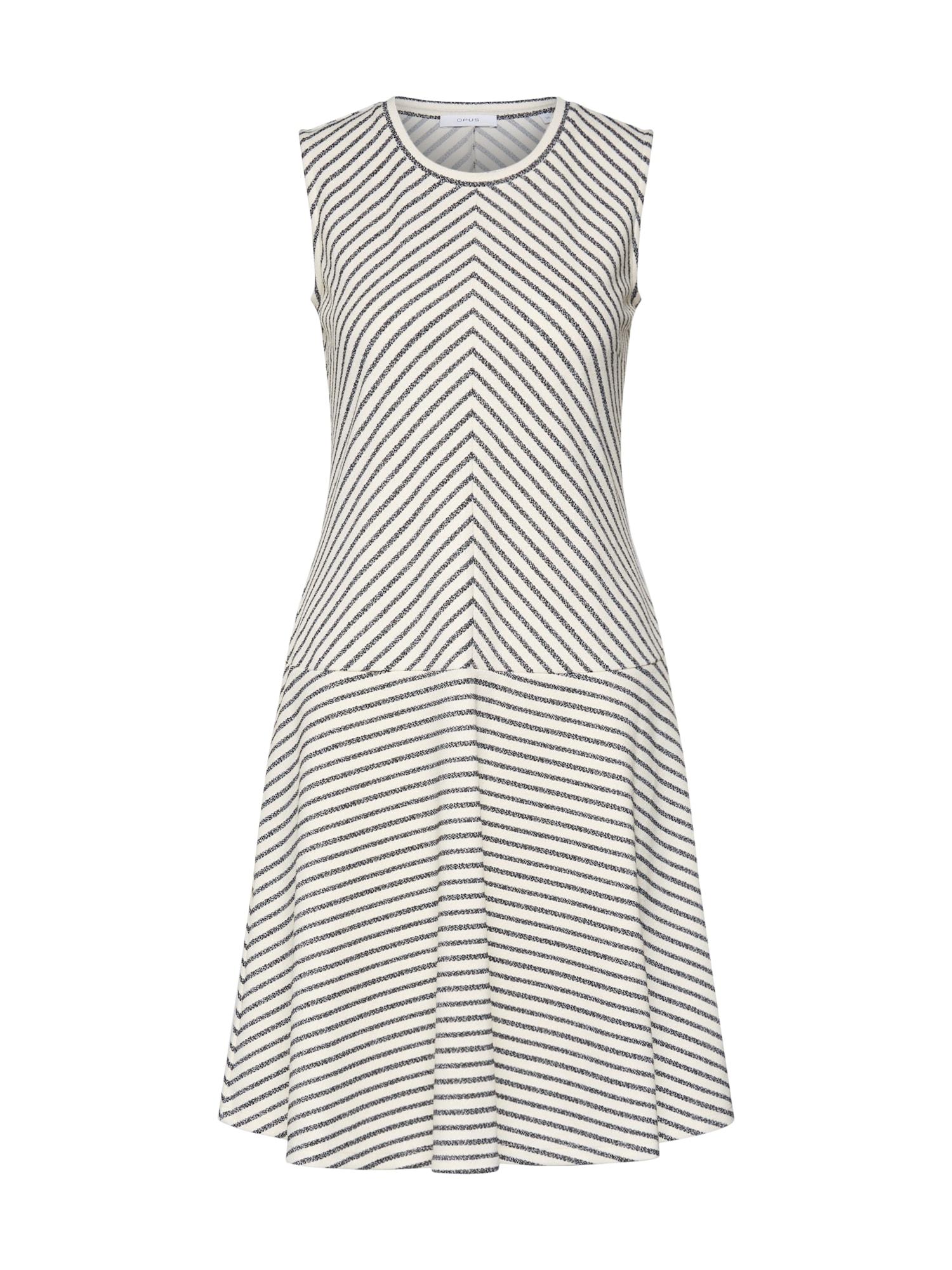 Letní šaty Wimo krémová OPUS
