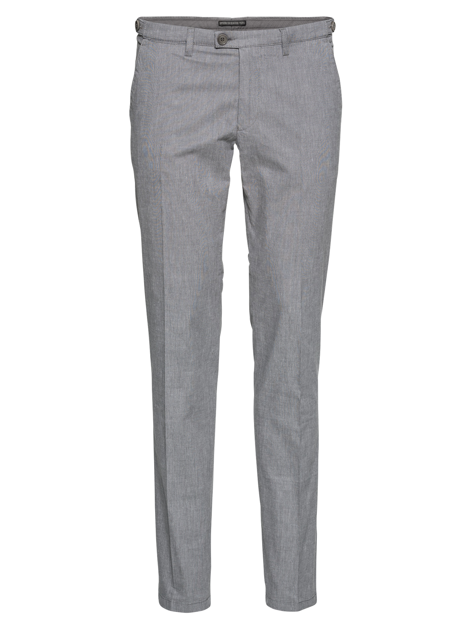 Kalhoty s puky KILL šedá DRYKORN