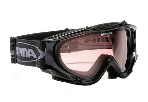 Skibrille 'Fight'