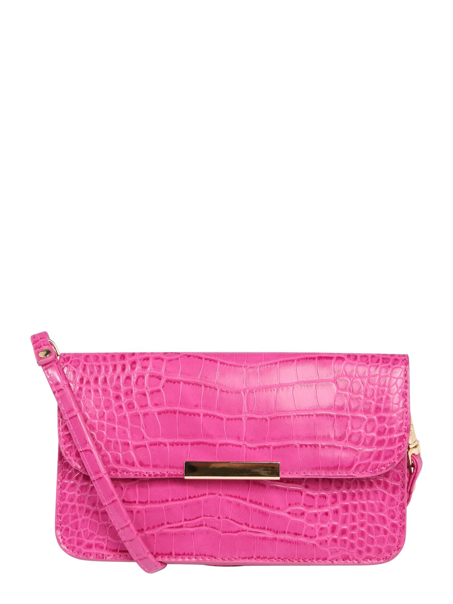Taška přes rameno Clara pink ABOUT YOU