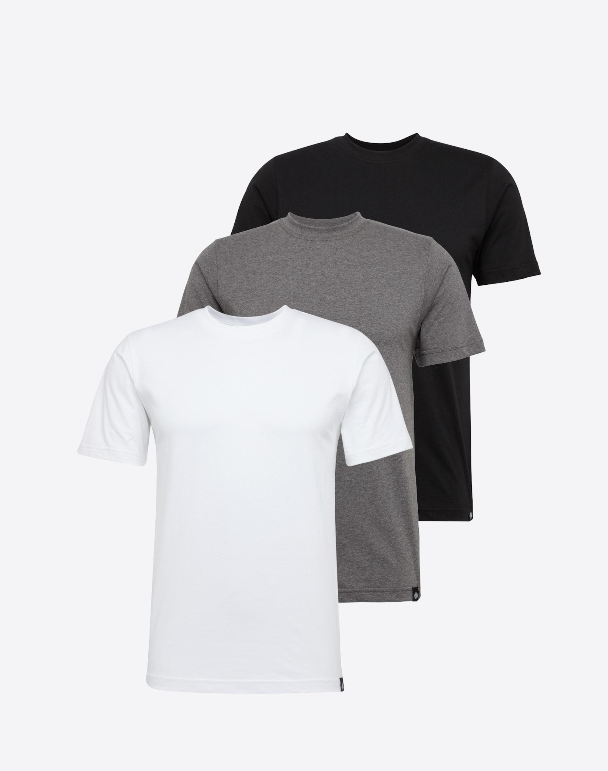 Image of Basic-Shirts