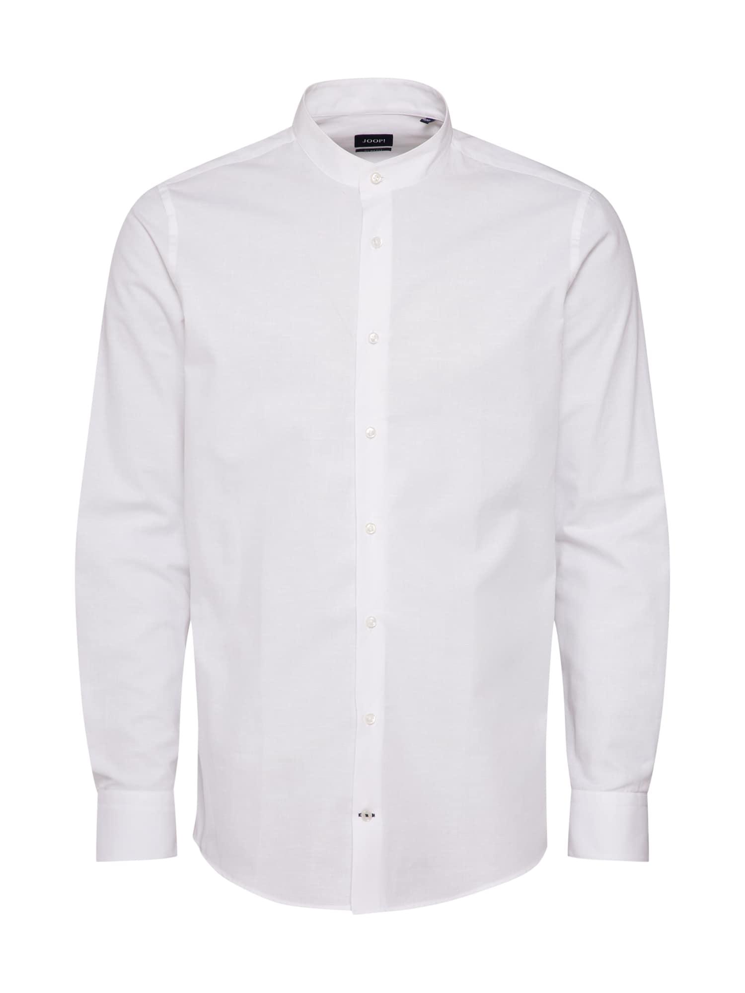 Košile 17 JSH-48Piro 10006839 bílá JOOP!