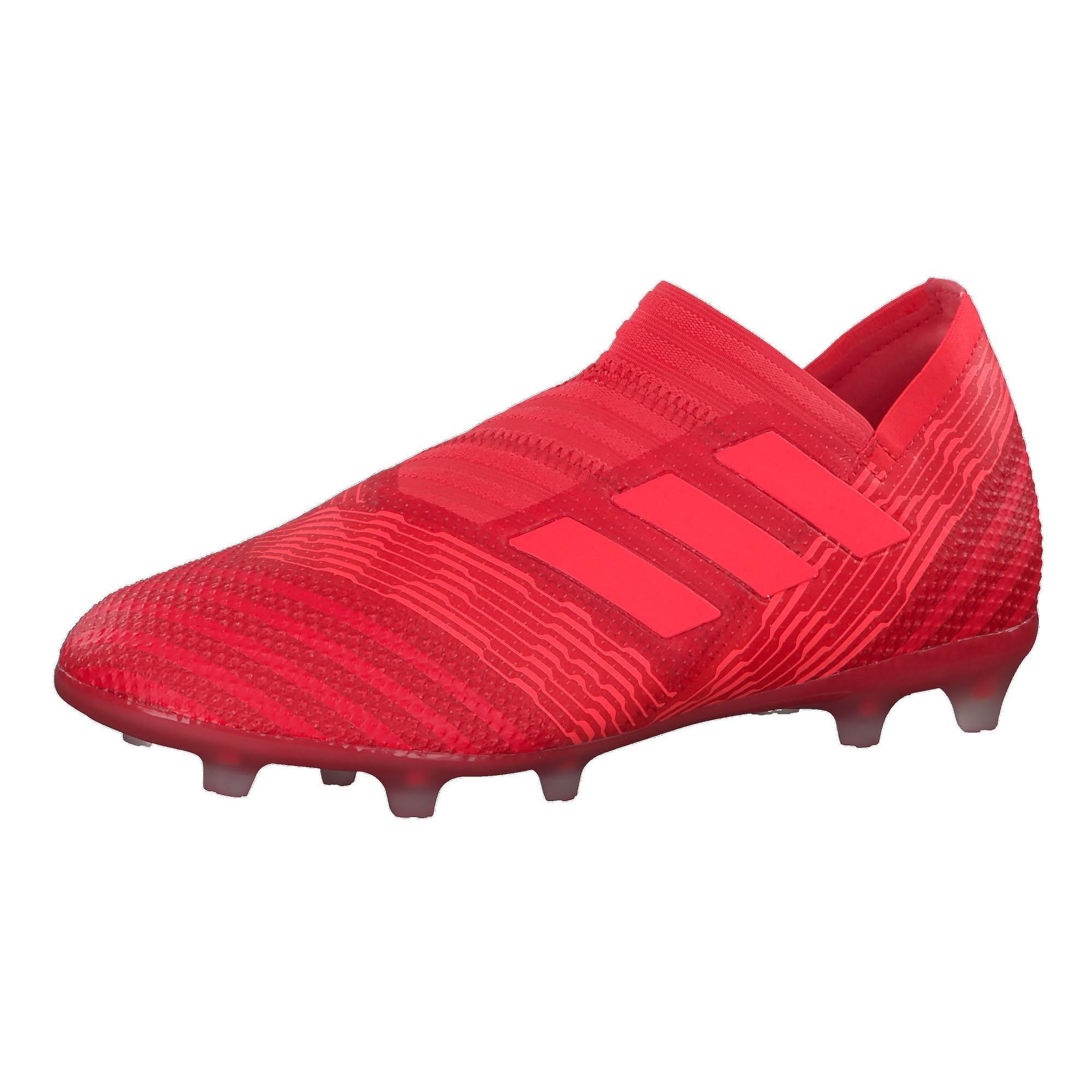 Fußballschuhe ´NEMEZIZ 18+ FG J´ aus innovative...