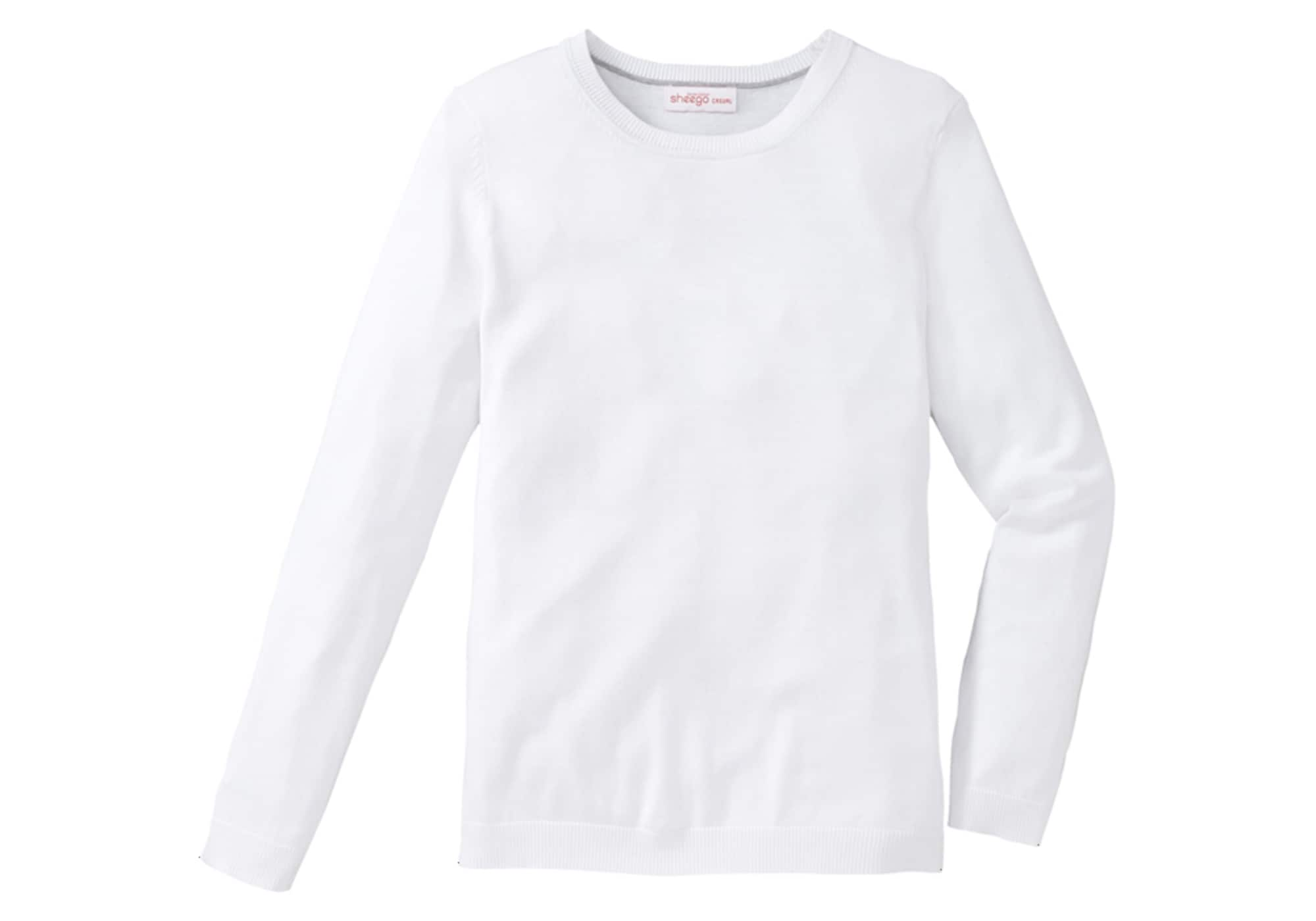 Image of Basic Pullover