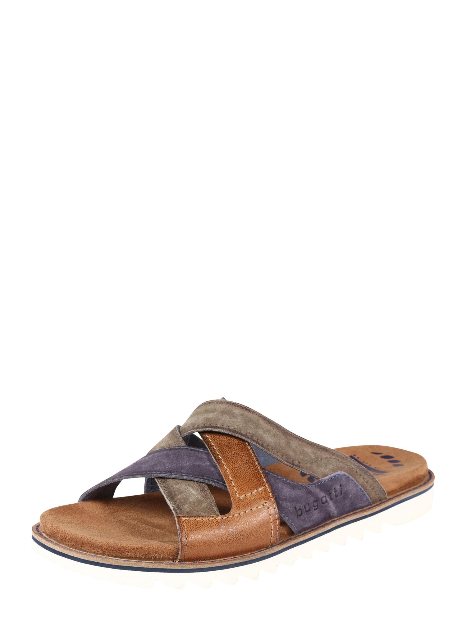 Sandale 'Limon' | Schuhe > Sandalen & Zehentrenner > Sandalen | Bugatti