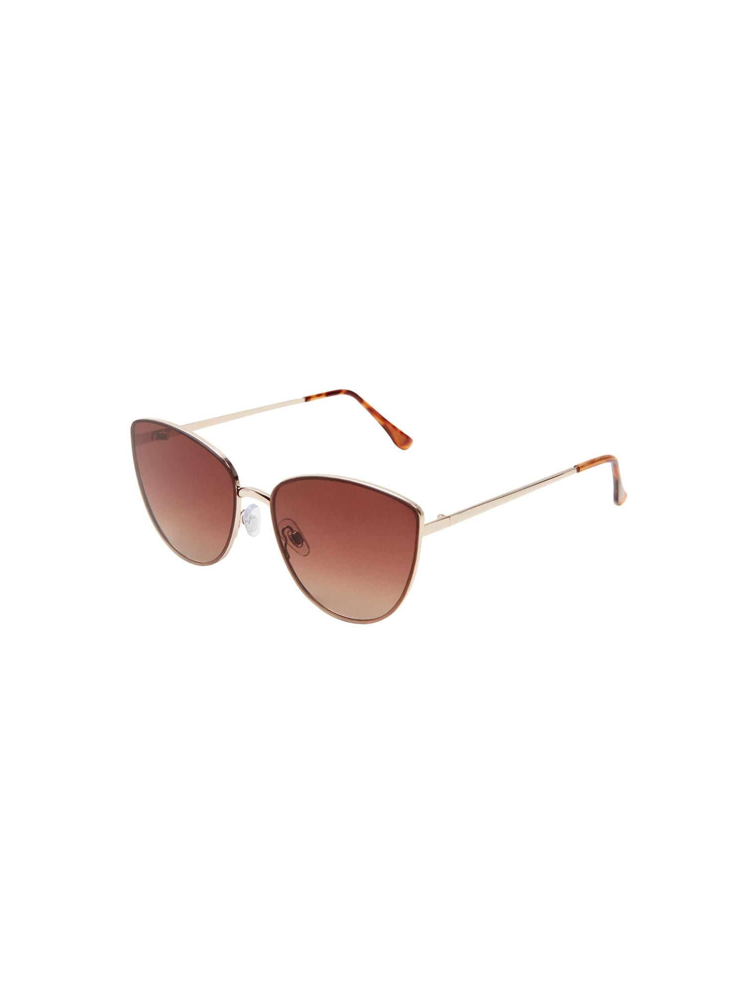 Sonnenbrillen 'GAFAS DE SOL SOPHIA' | Accessoires > Sonnenbrillen | Gold | Mango