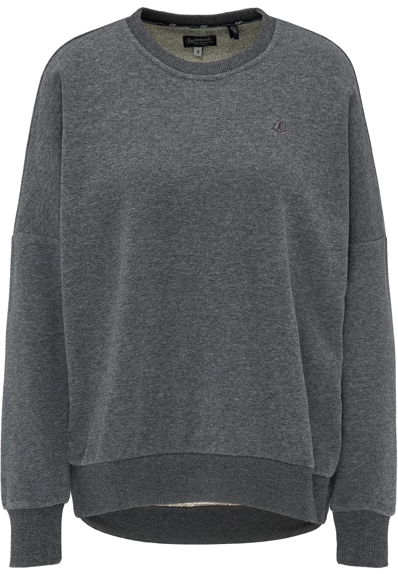 Sweatshirt   Bekleidung > Sweatshirts & -jacken   dreimaster