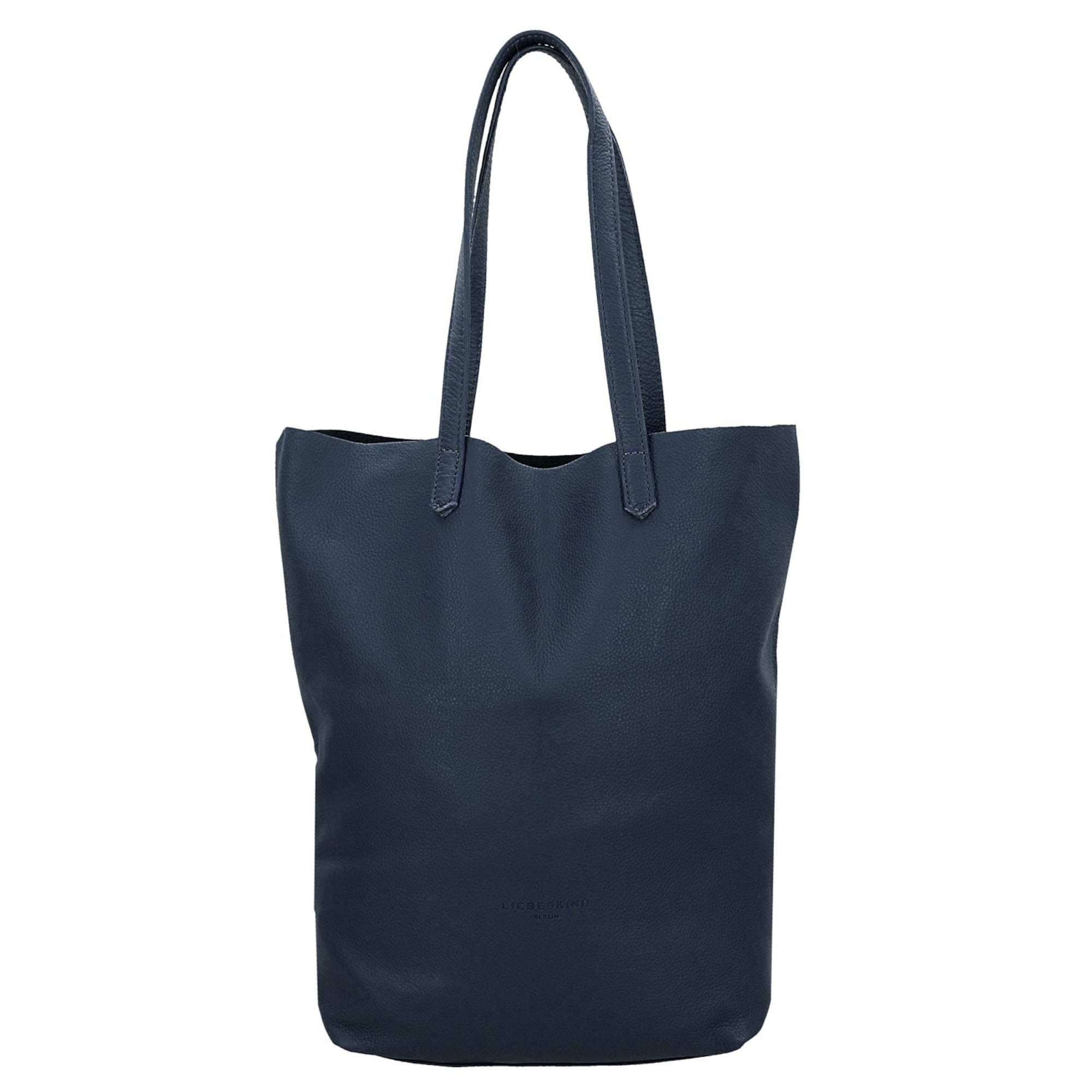 Liebeskind-Handtassen-Viki Vintage-Blauw