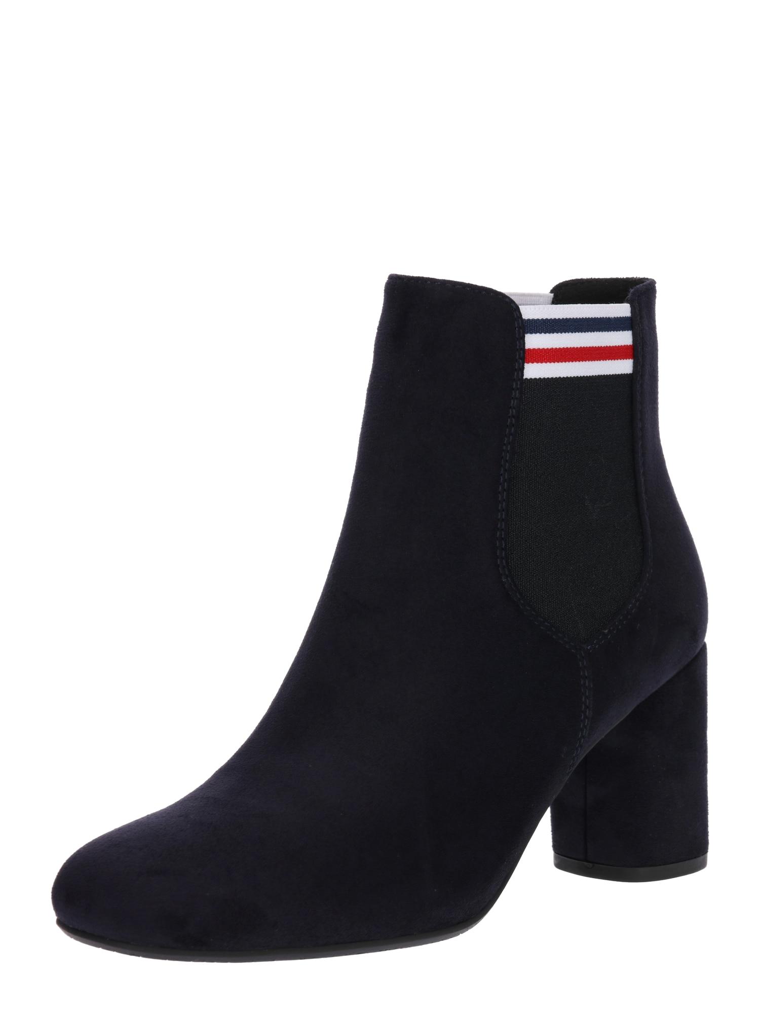 Chelsea boty Natalia námořnická modř ABOUT YOU