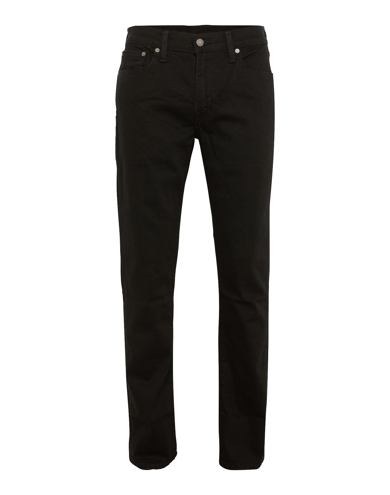 LEVI'S Heren Jeans 511 black denim