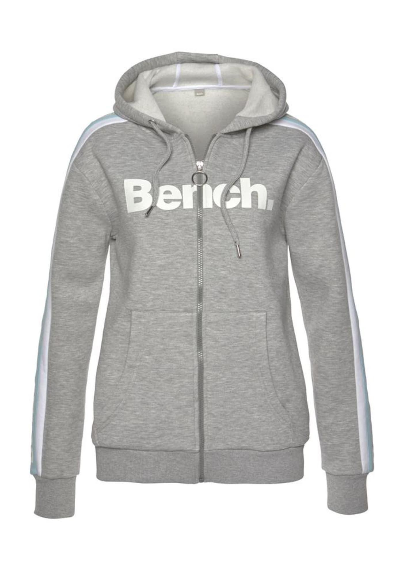 Sweatjacke   Bekleidung > Sweatshirts & -jacken > Sweatjacken   Bench