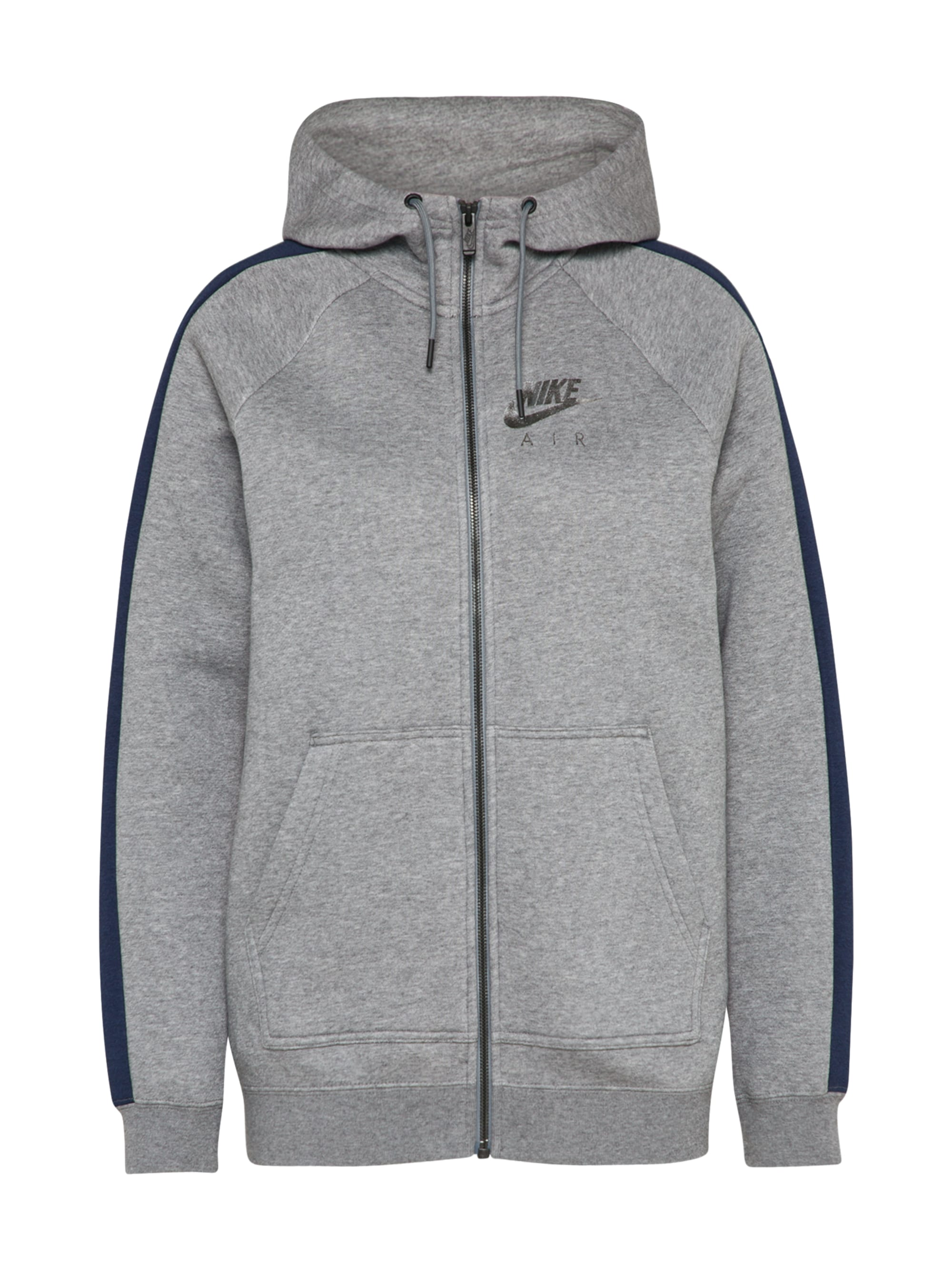 Sweatjacke ´RALLY HOODIE AIR´