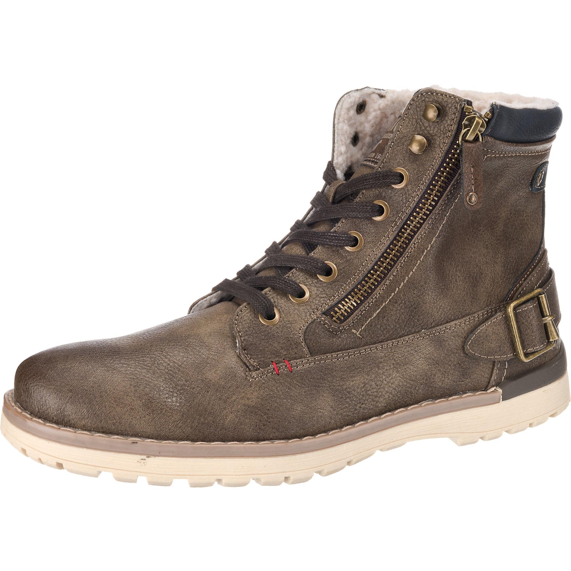 Winterstiefel | Schuhe > Boots > Winterstiefel | mustang