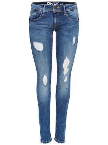 Skinny Jeans 'ONLCoral'
