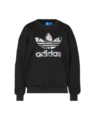 Sweatshirt 'Trefoil'