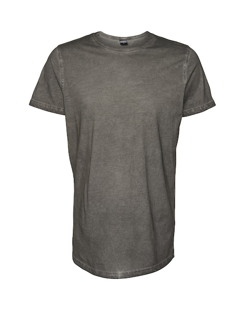 T-Shirt ´Shaped Long Cold Dye Tee´