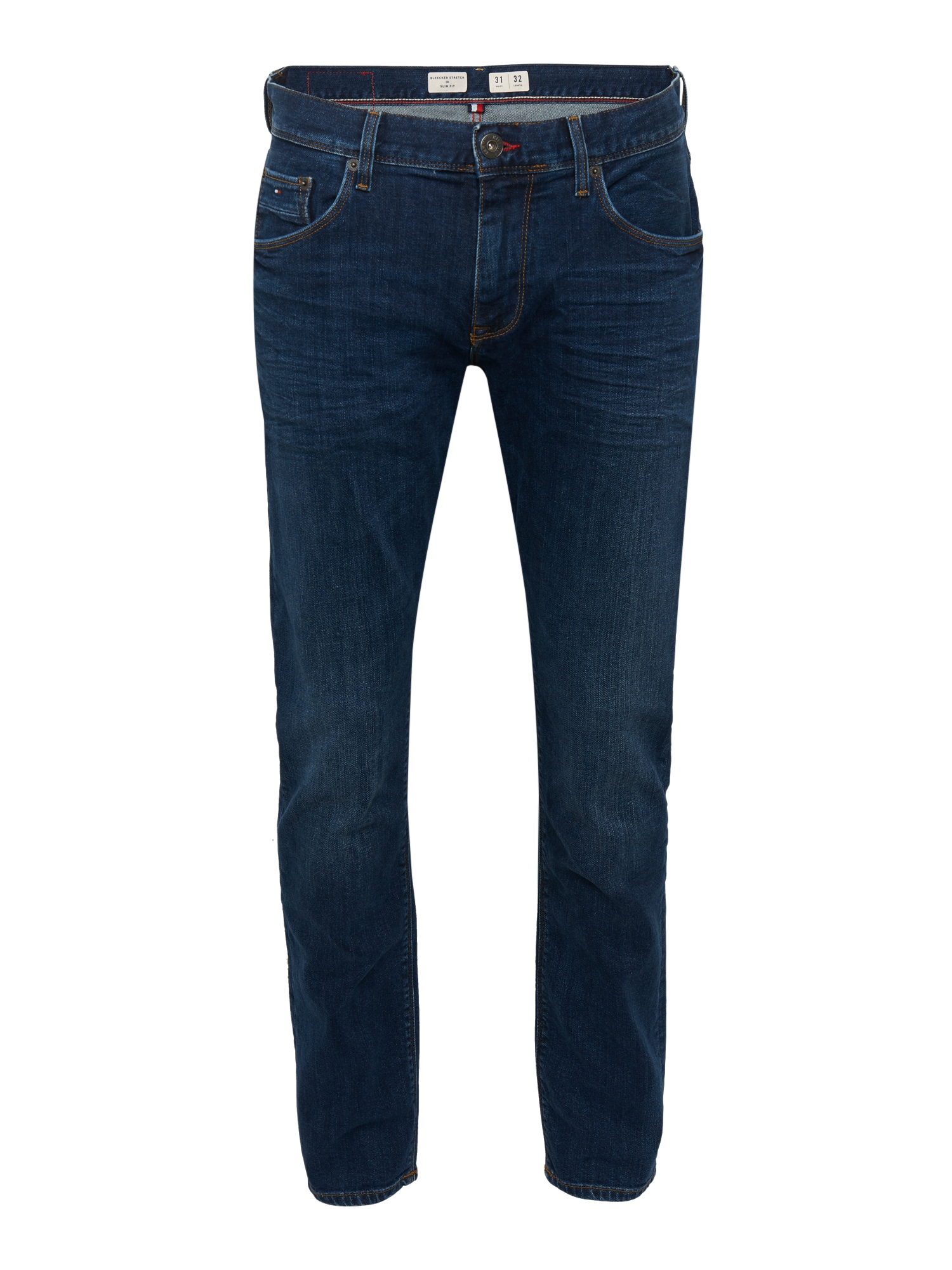 Slim fit Jeans 'Core Bleecker' | Bekleidung > Jeans > Slim Fit Jeans | Blue | Tommy Hilfiger