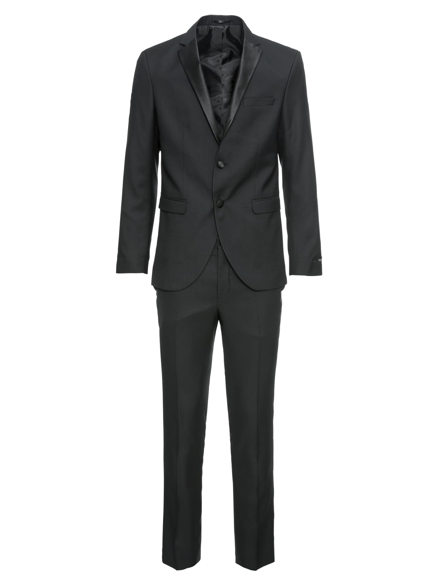 Oblek černá JACK & JONES