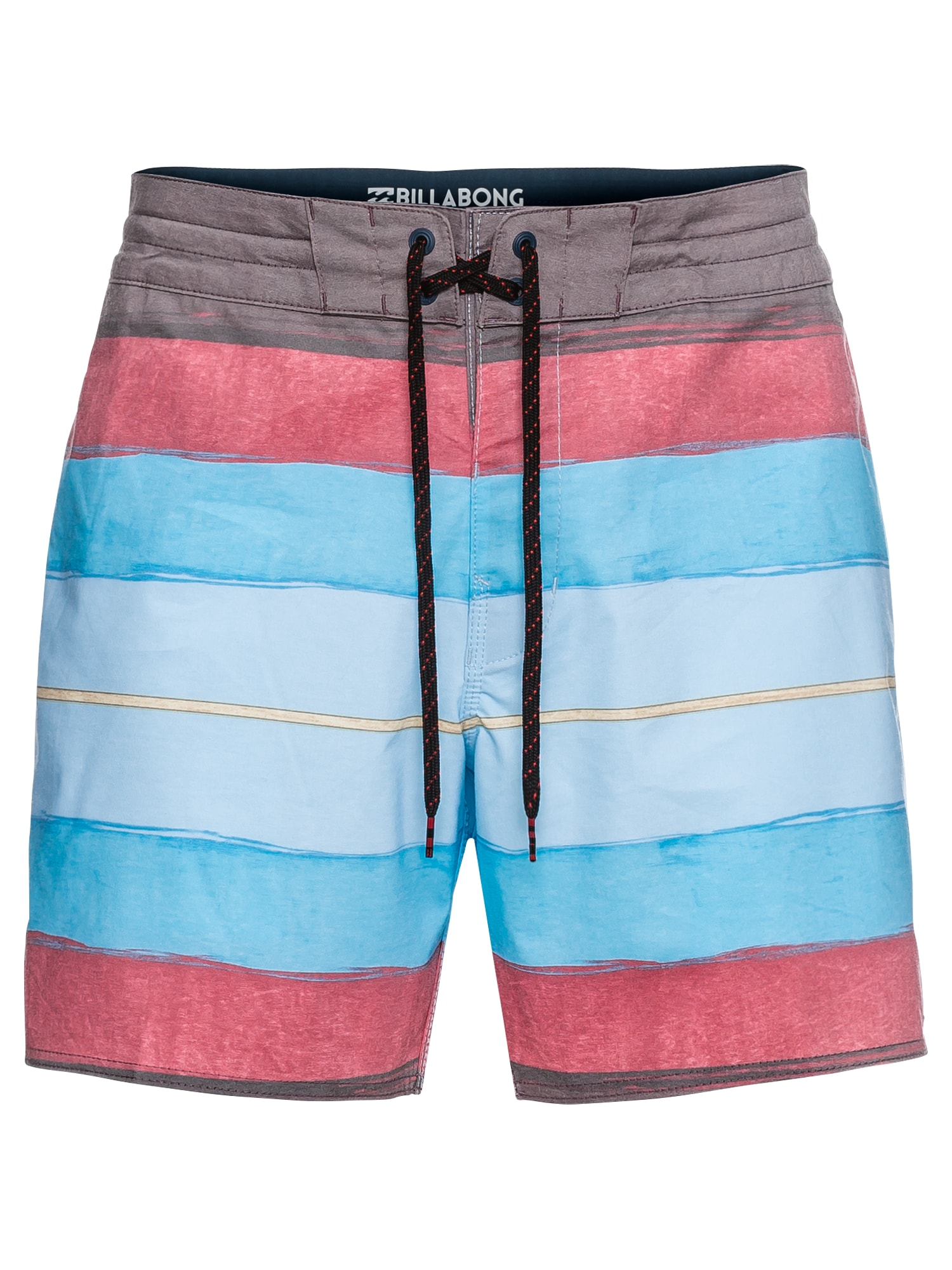 Sportovní kalhoty Stringer Resin LT 16 světlemodrá režná pitaya BILLABONG