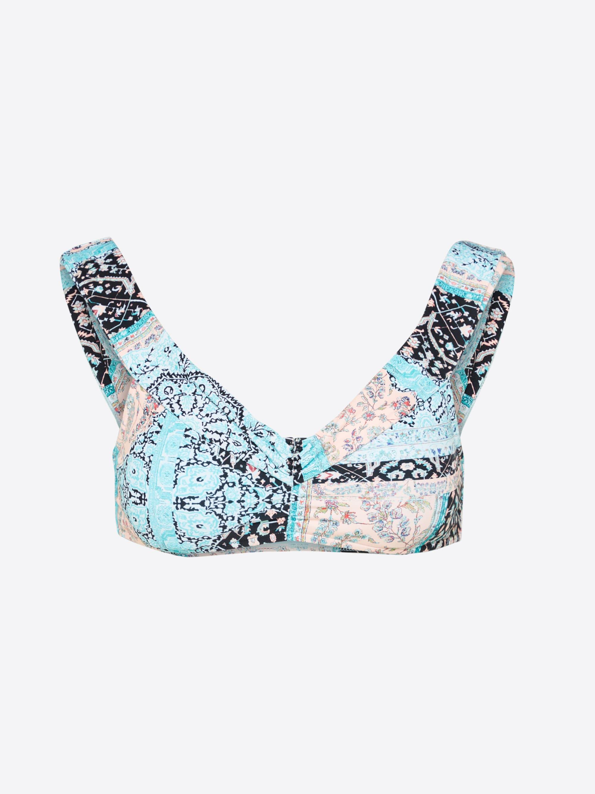 Image of Bikini-Oberteil ´Off The Shoulder Bandeau´